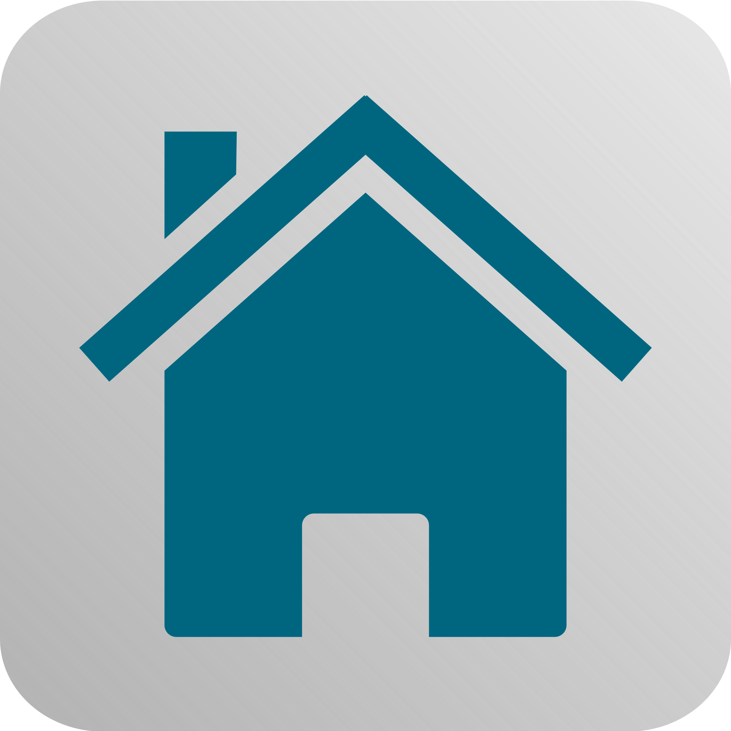 Home Icon by jphandrigan