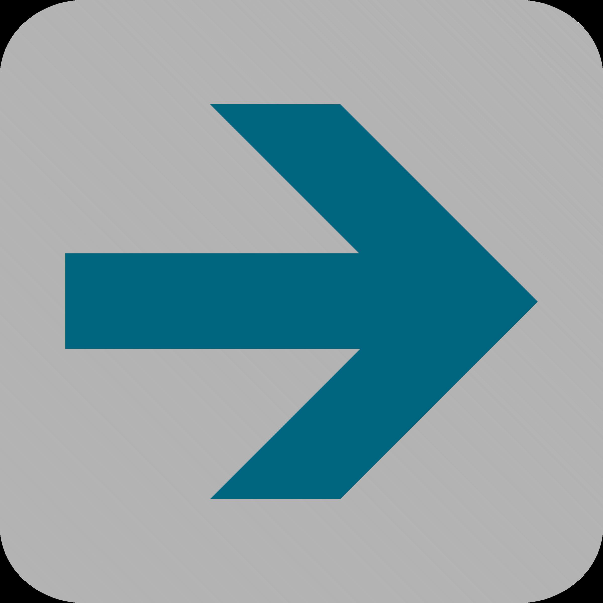 Clipart - Right Arrow Icon