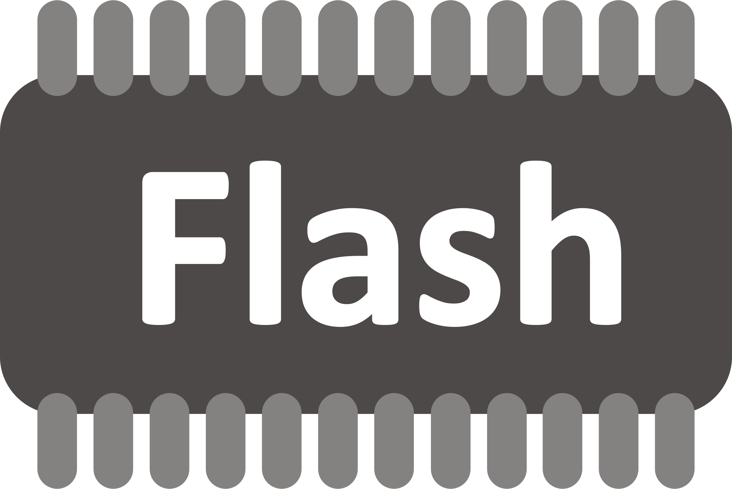 Flash Memory by pgbrandolin