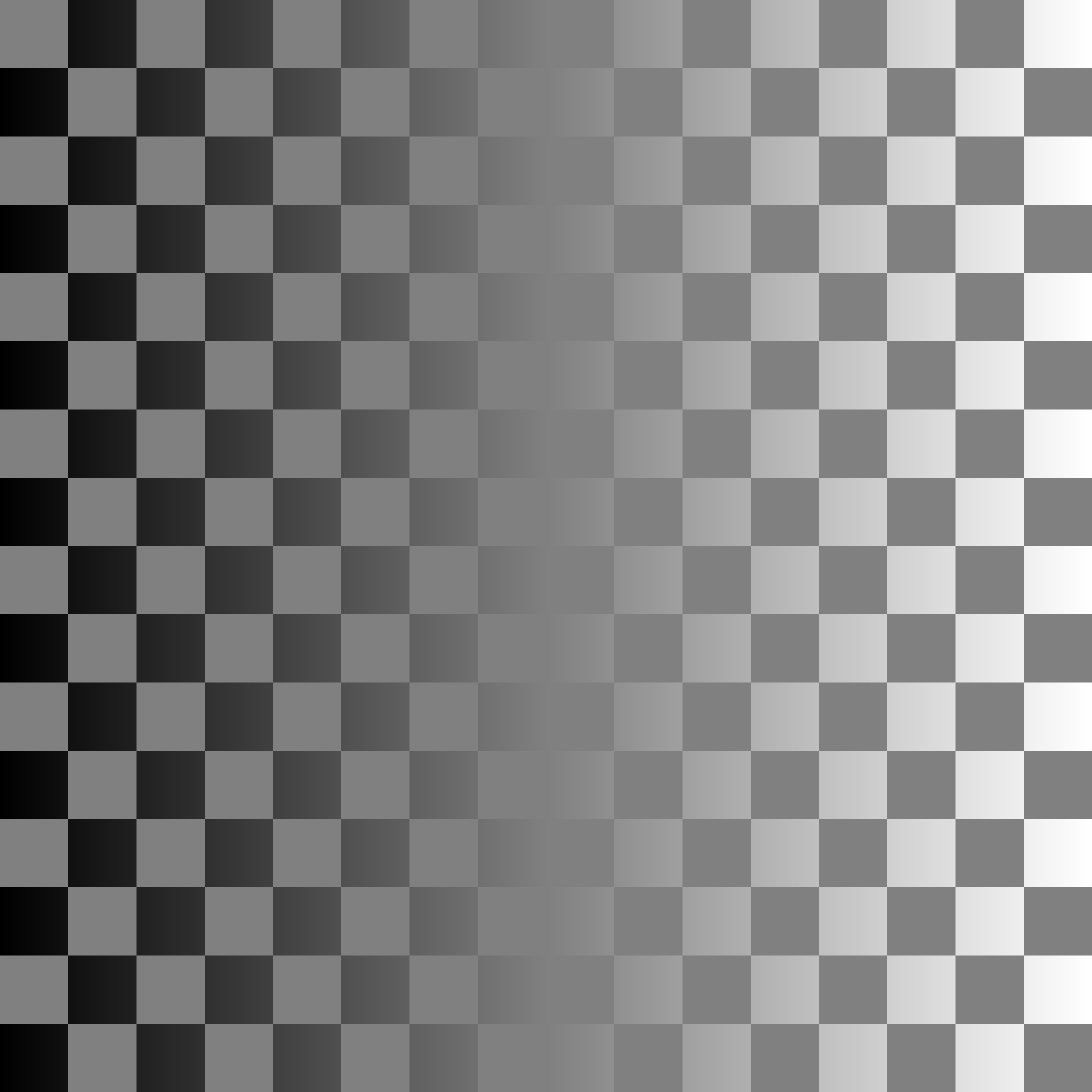 chessboard-illusion by 10binary