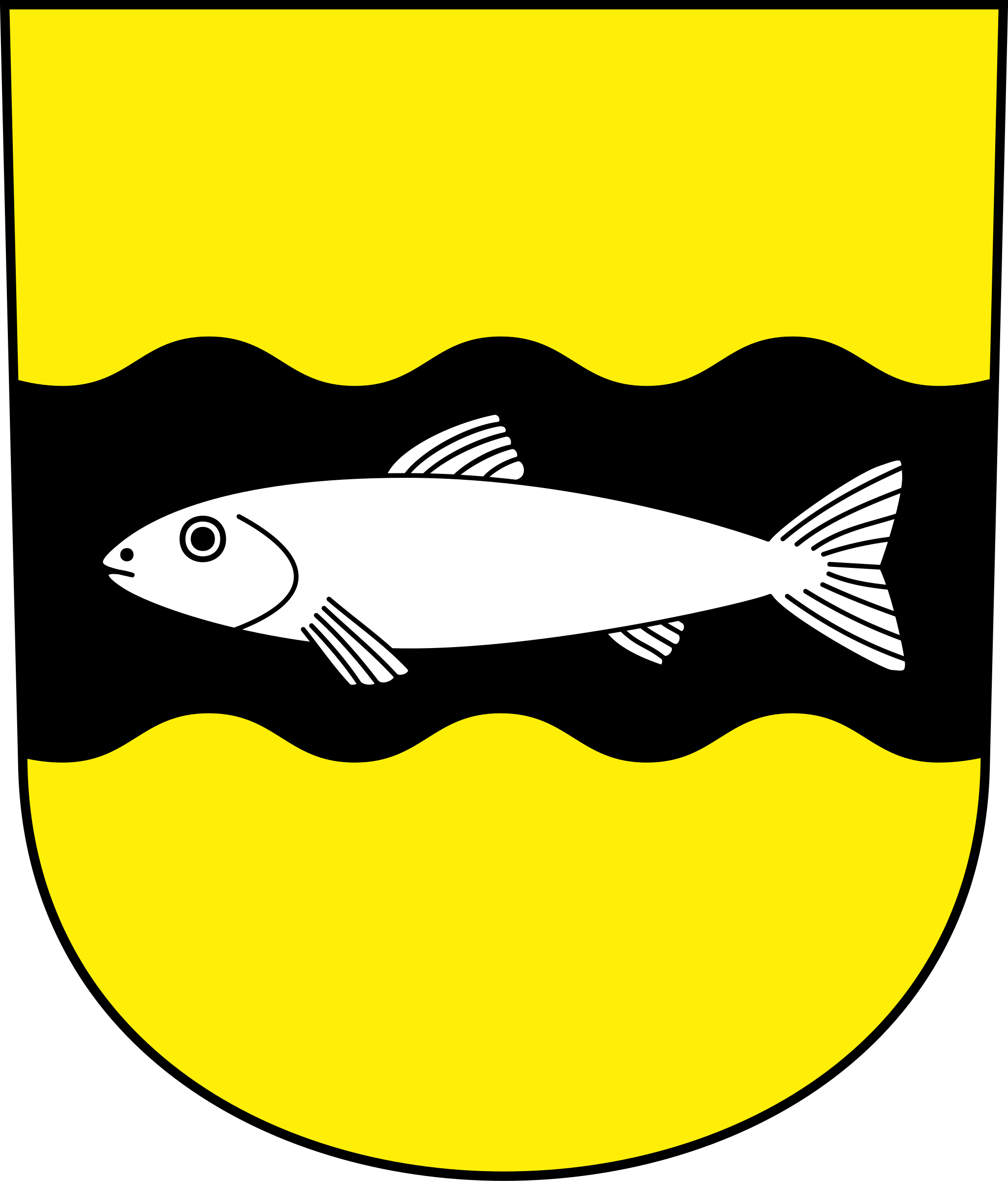 Schwerzenbach - Coat of arms by wipp