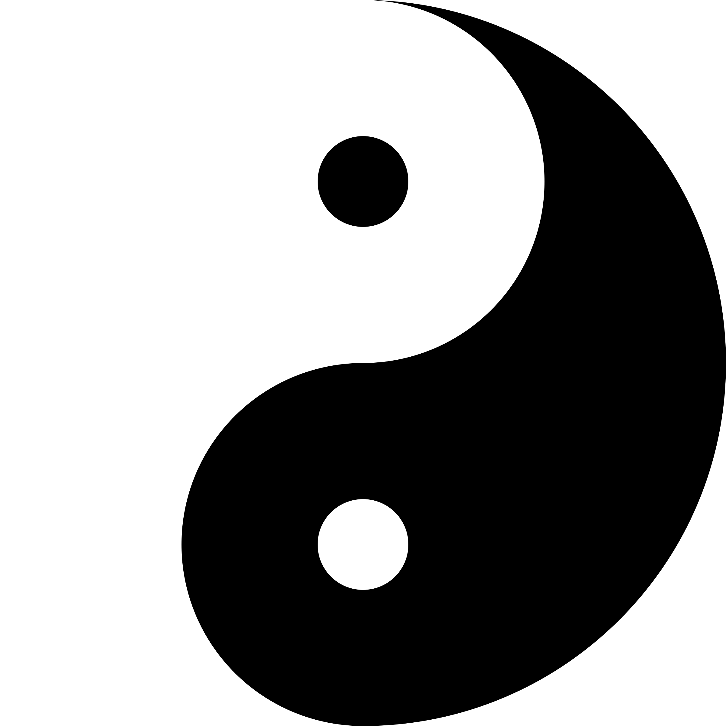 yinyang by 10binary