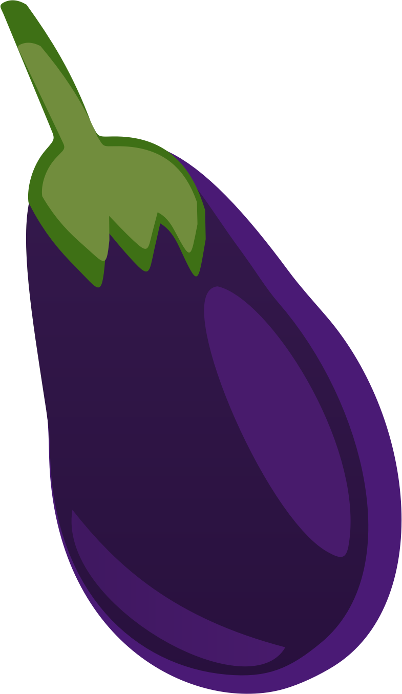 Eggplant by anotherpor