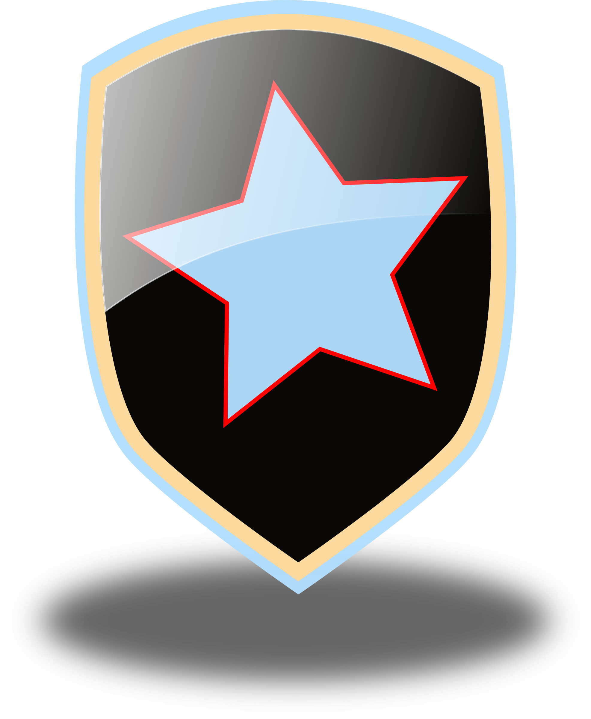 Sheild icon by Ramchand
