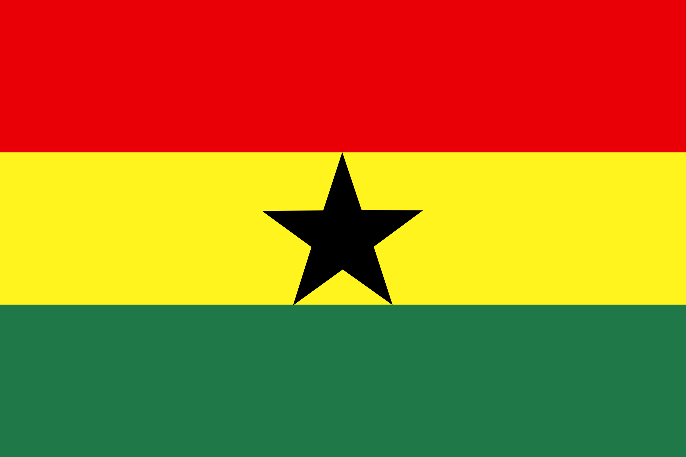 ghana by Anonymous
