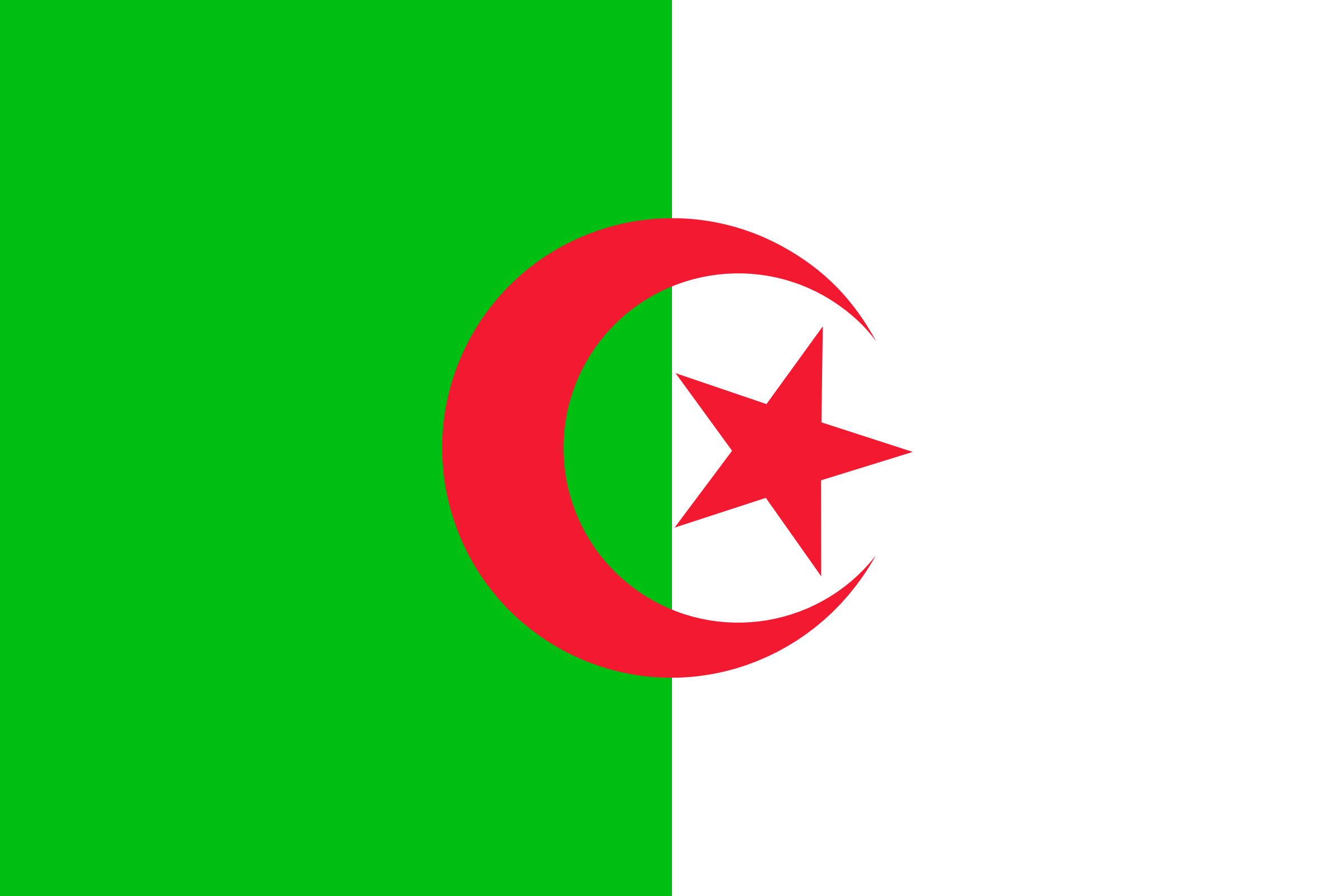 algeria by Anonymous