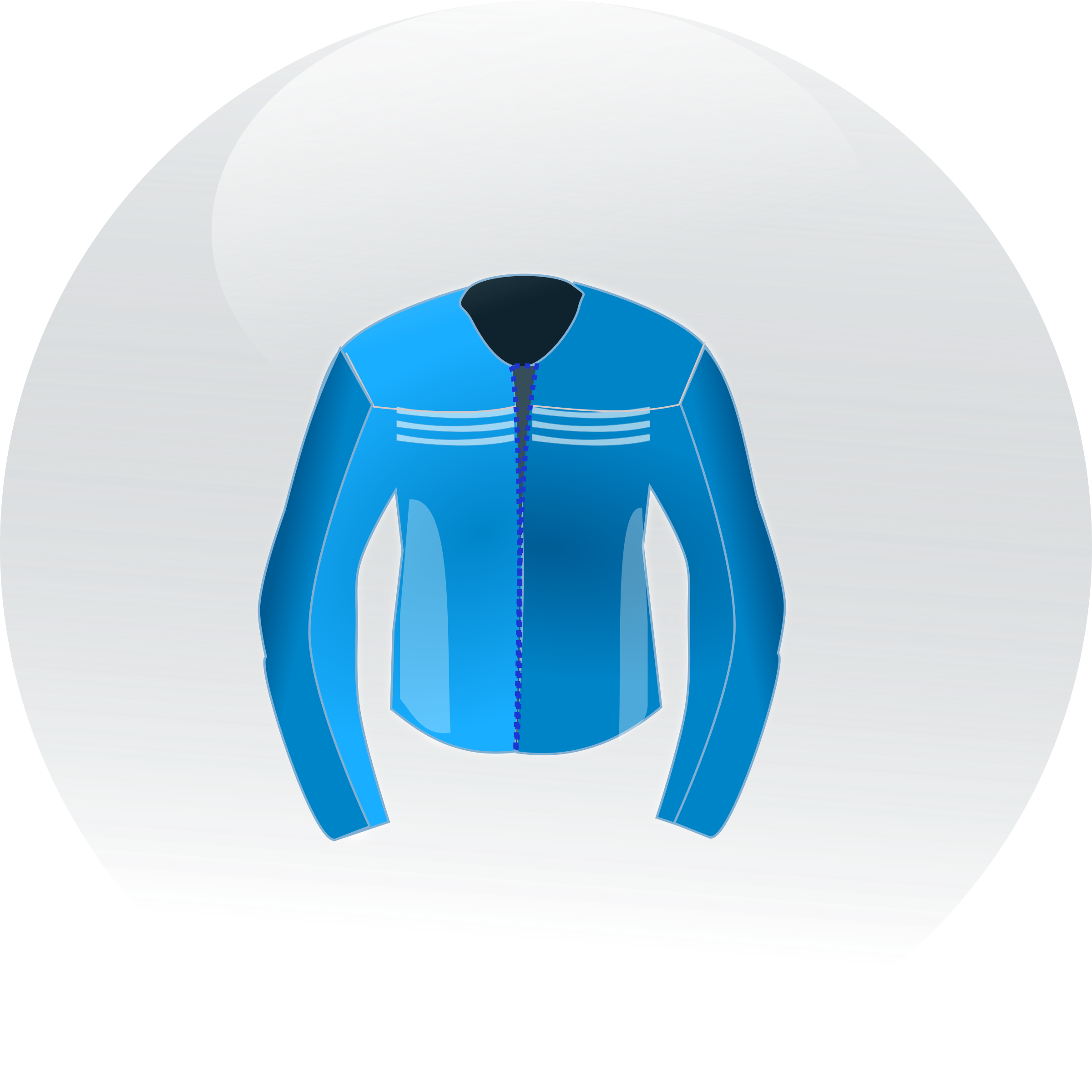 Race Jacket Icon by netalloy