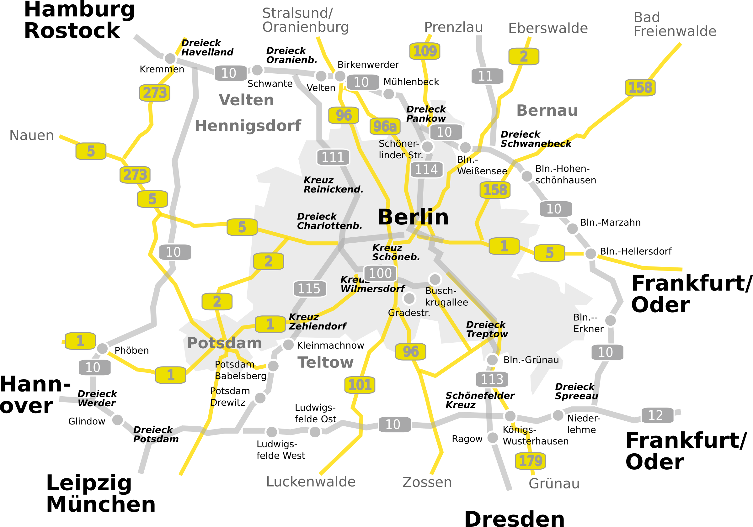 map-berlin-brandenburg 04r by Anonymous