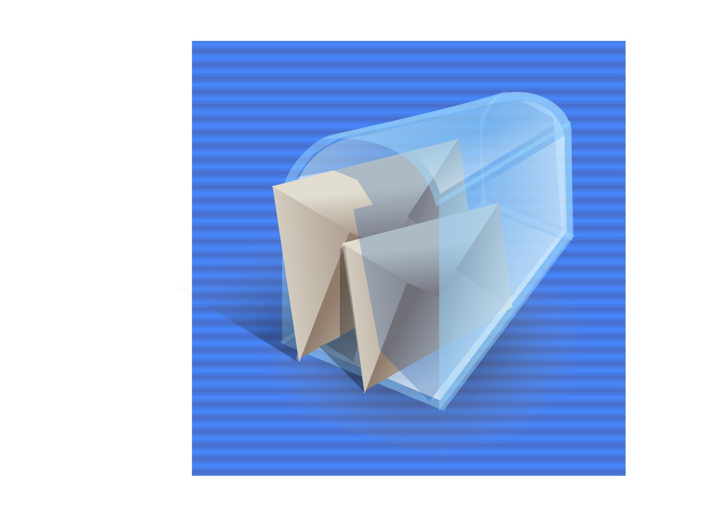 plastik icon v18 by Anonymous