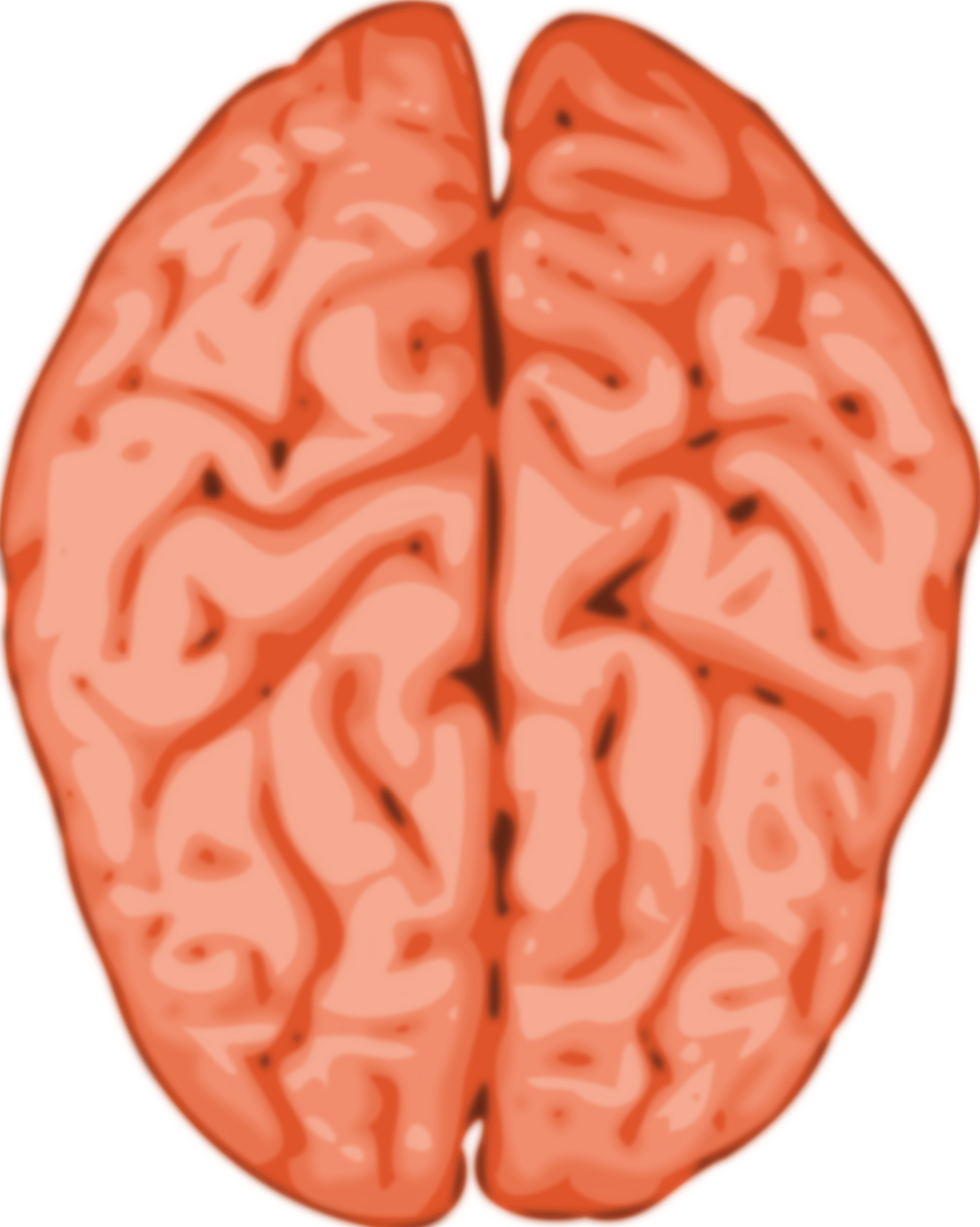 brain by yves_guillou