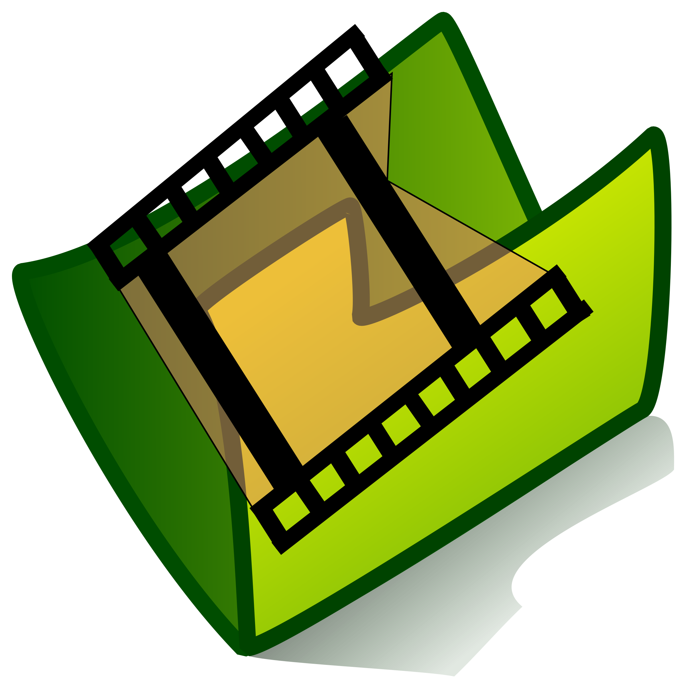 folder video by Anonymous
