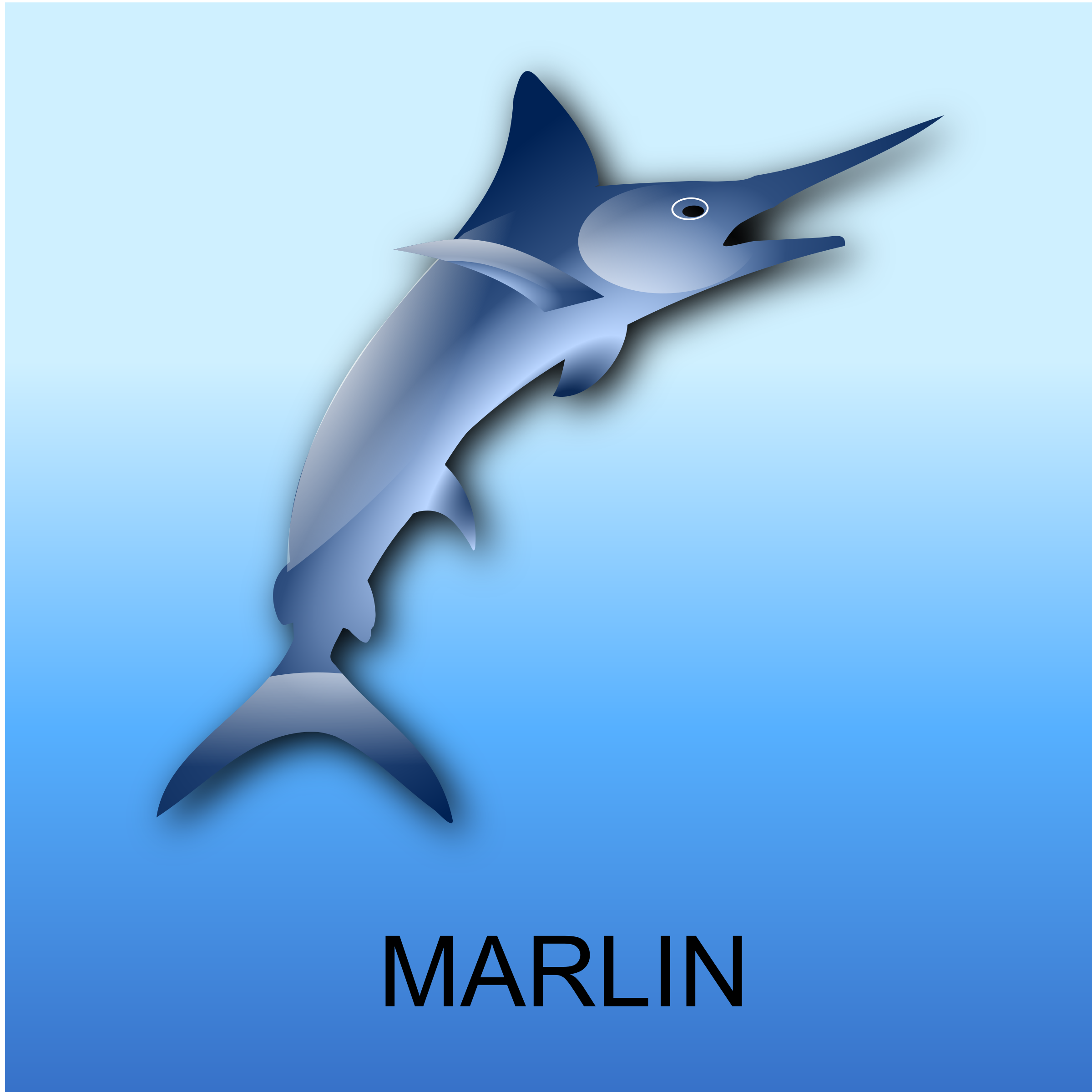 Marlin by pepinux