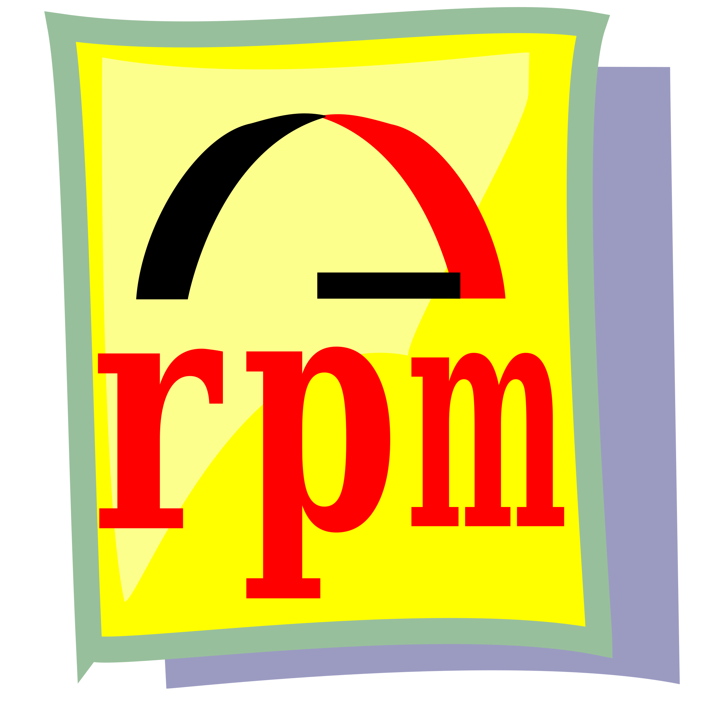 rpm by Anonymous