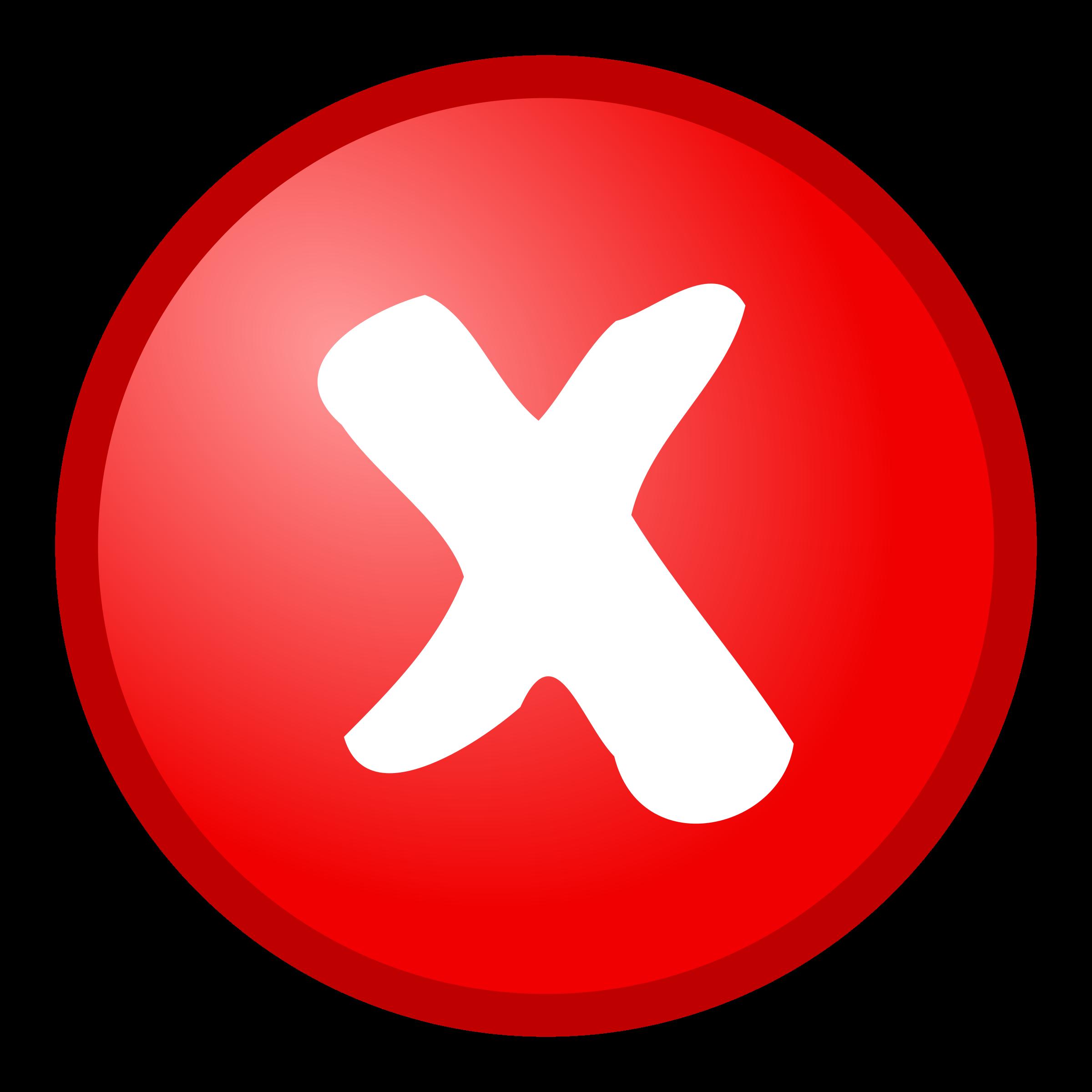 red + green OK, not OK Icons by TzeenieWheenie
