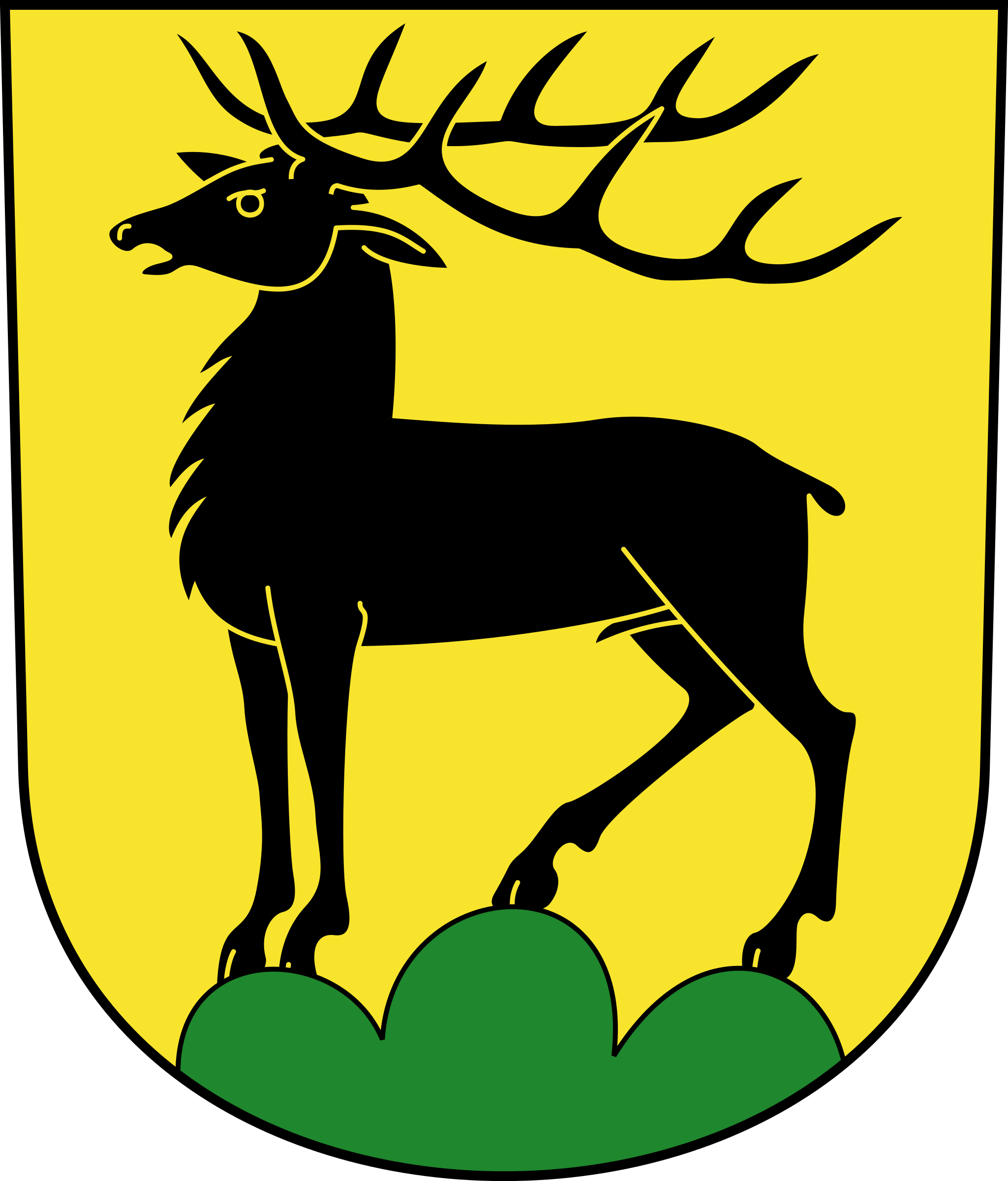 Eglisau - Coat of arms by wipp