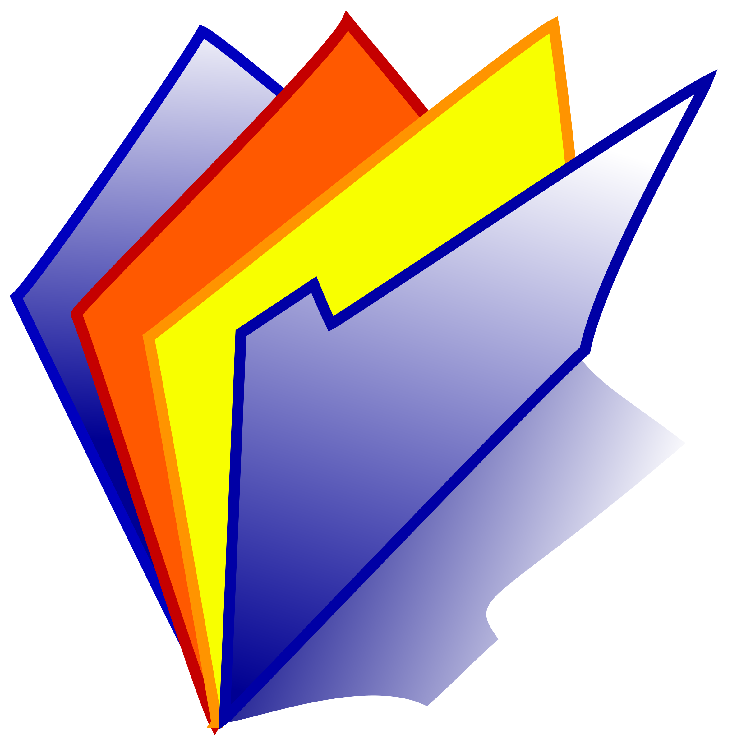another folder icon 01 by Anonymous