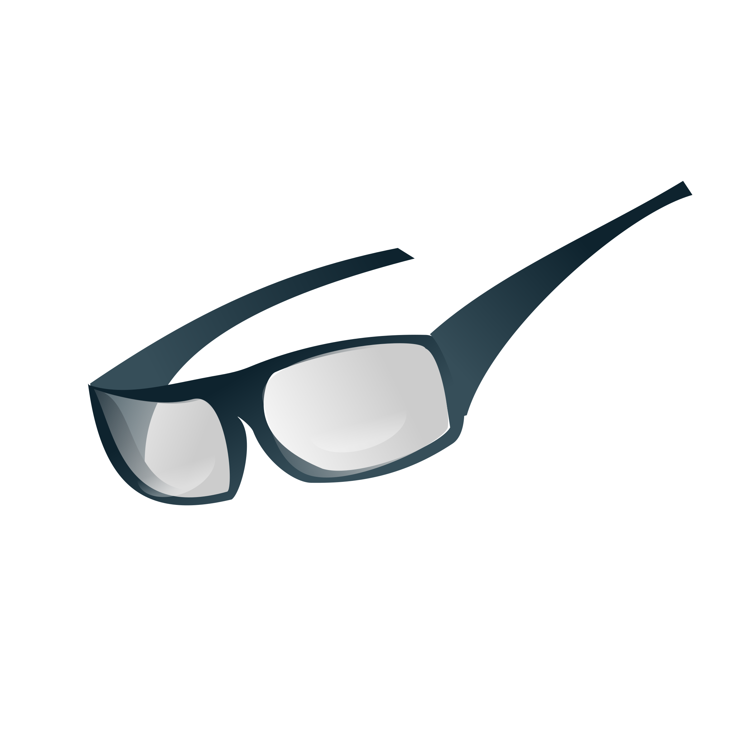 racing goggles icon by netalloy