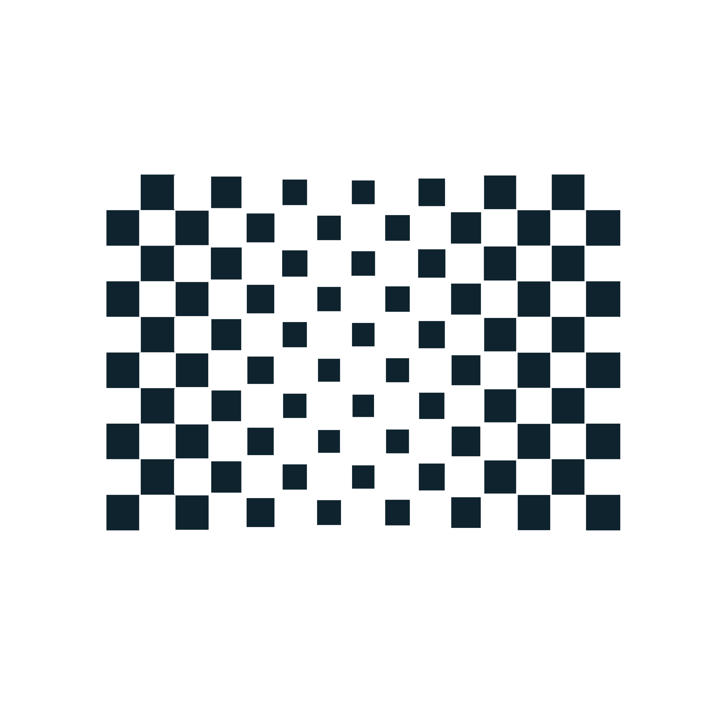 chequered flag abstract icon 2 by netalloy