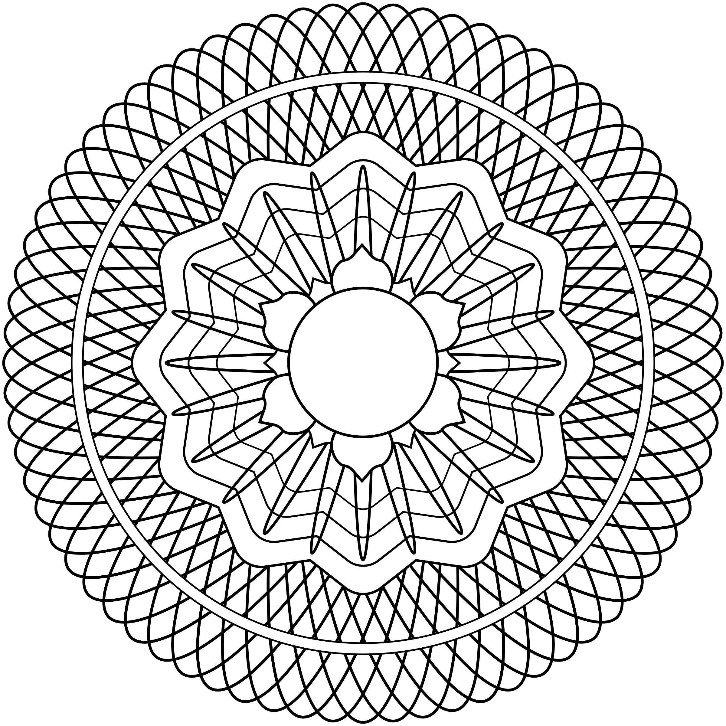 geometric tessellation with rhombus pattern coloring pages in addition Guilloche rosette2 furthermore ausmalbild spiral mandala malvorlage additionally Geometric Coloring Page as well geo20 also  besides  furthermore spiral sphere coloring pages   pagespeed ce sK25gl26i2 besides pTqpkgGT9 as well  also . on spiral geometrical coloring pages printable