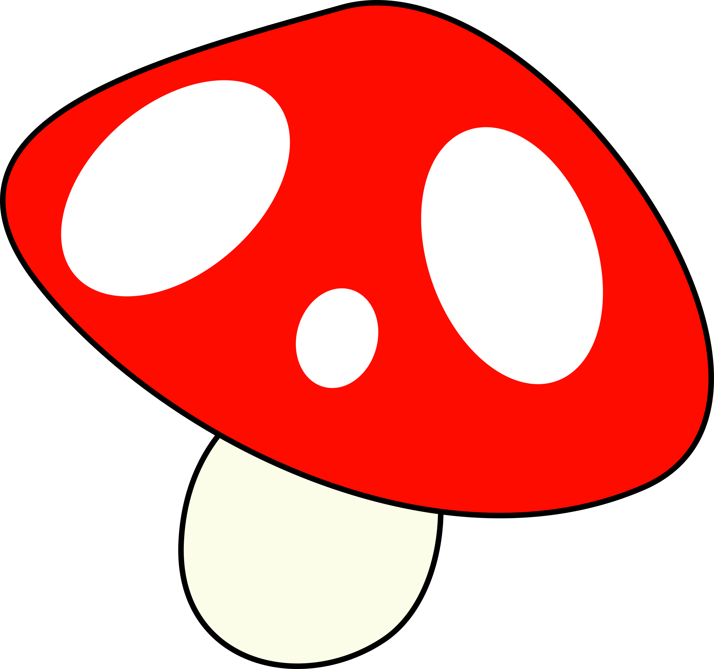 toadstool daniel steele r by Anonymous