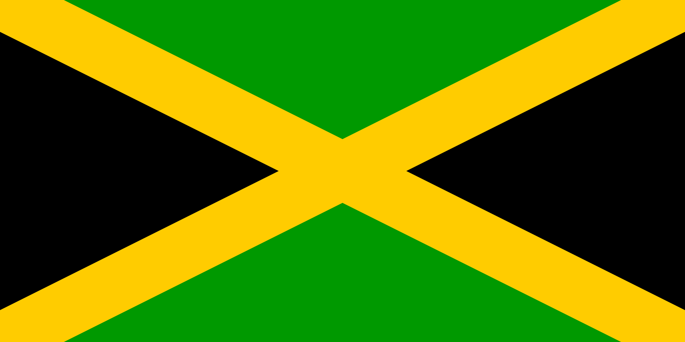 jamaica by Anonymous