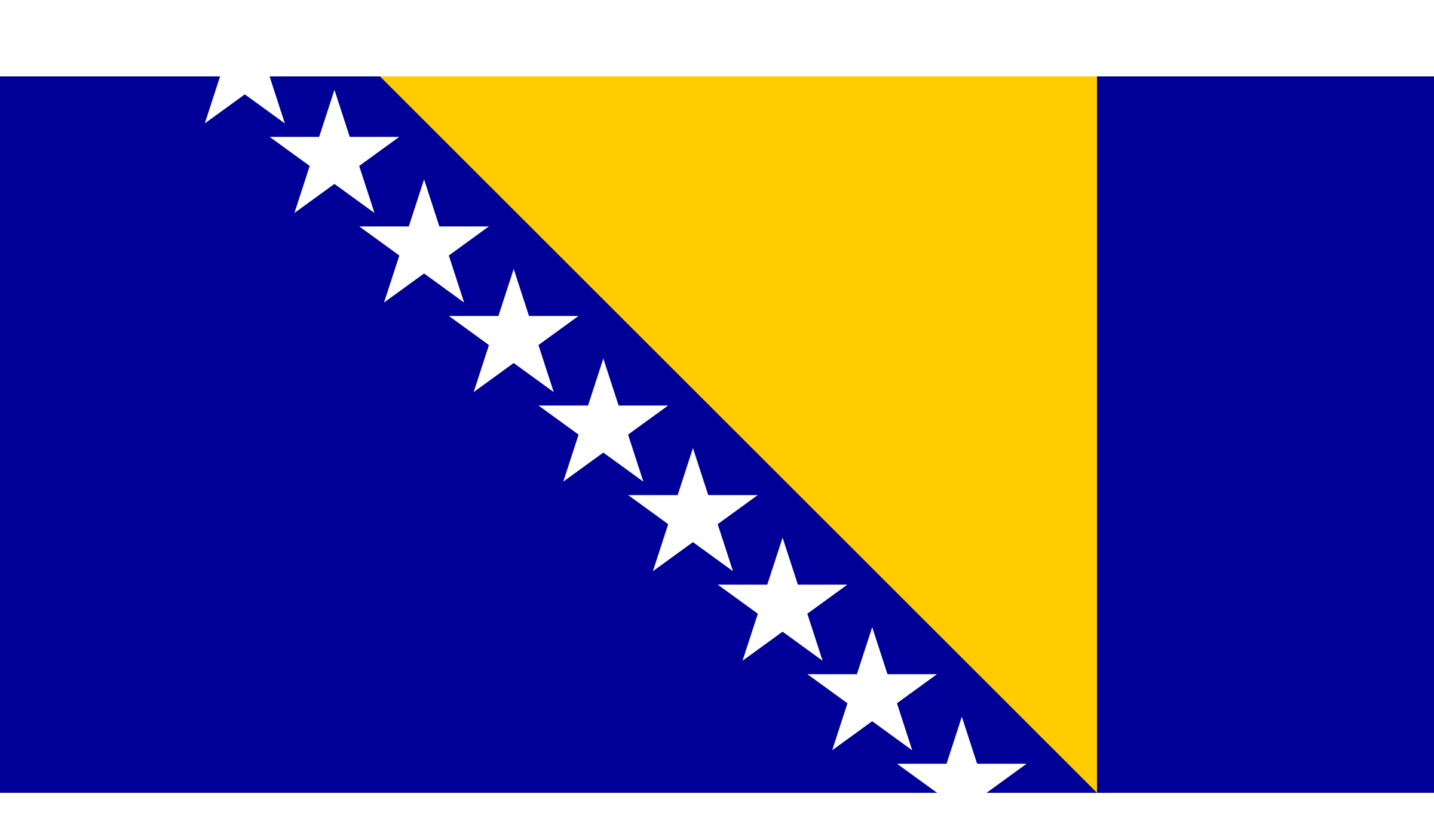 bosnia and herzegovina by Anonymous
