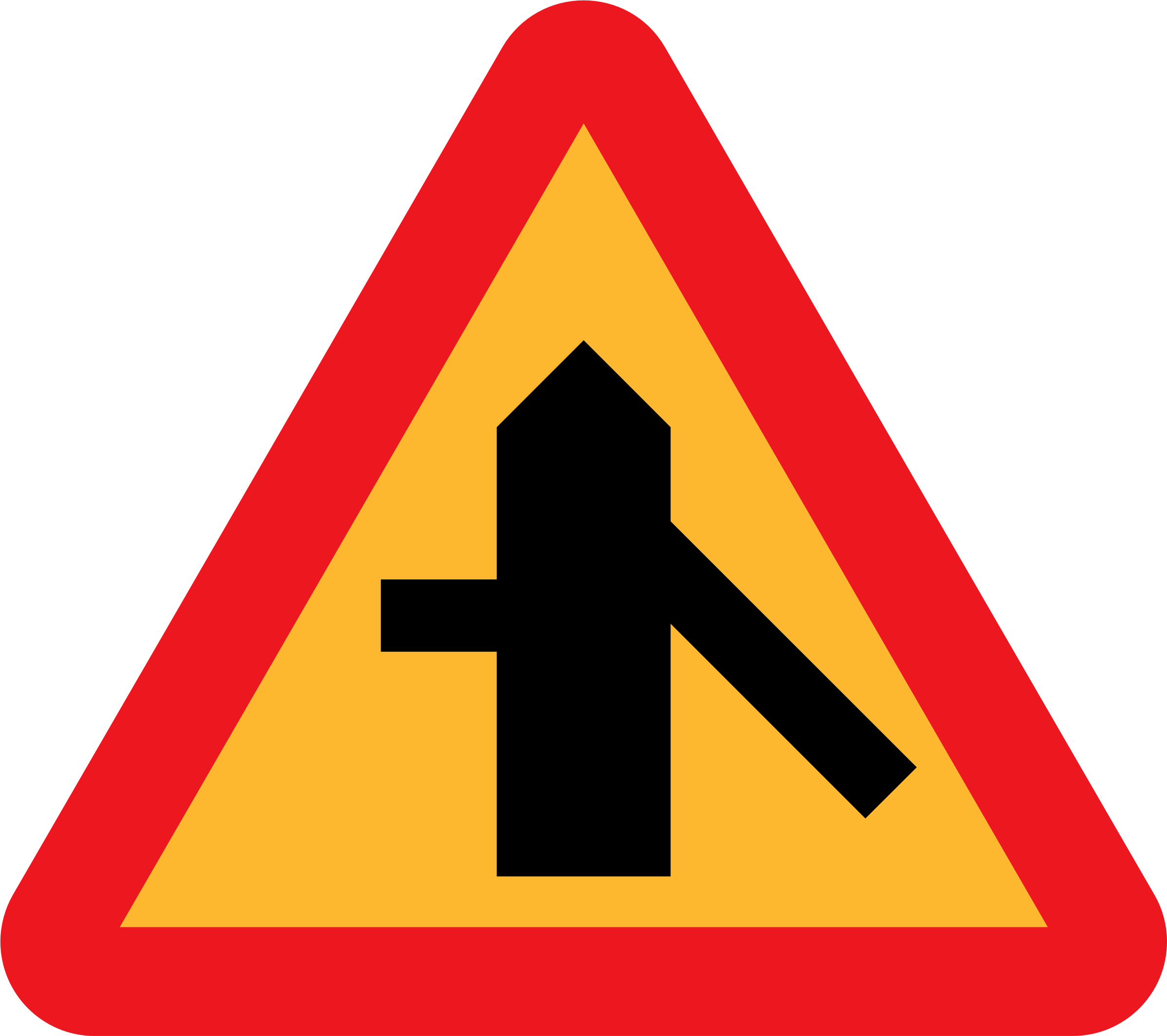 Roadlayout sign 3 by ryanlerch