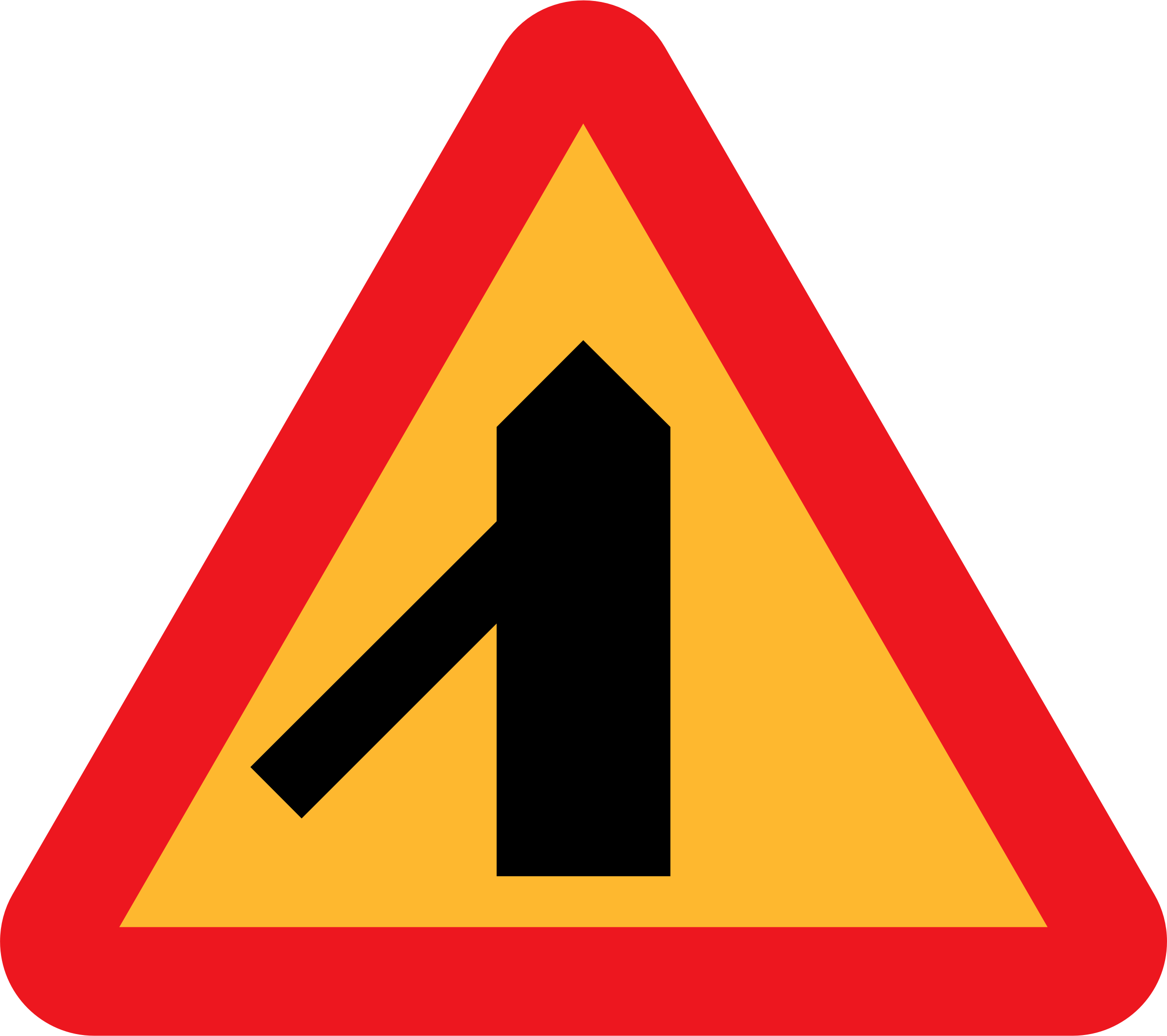 Roadlayout sign 6 by ryanlerch