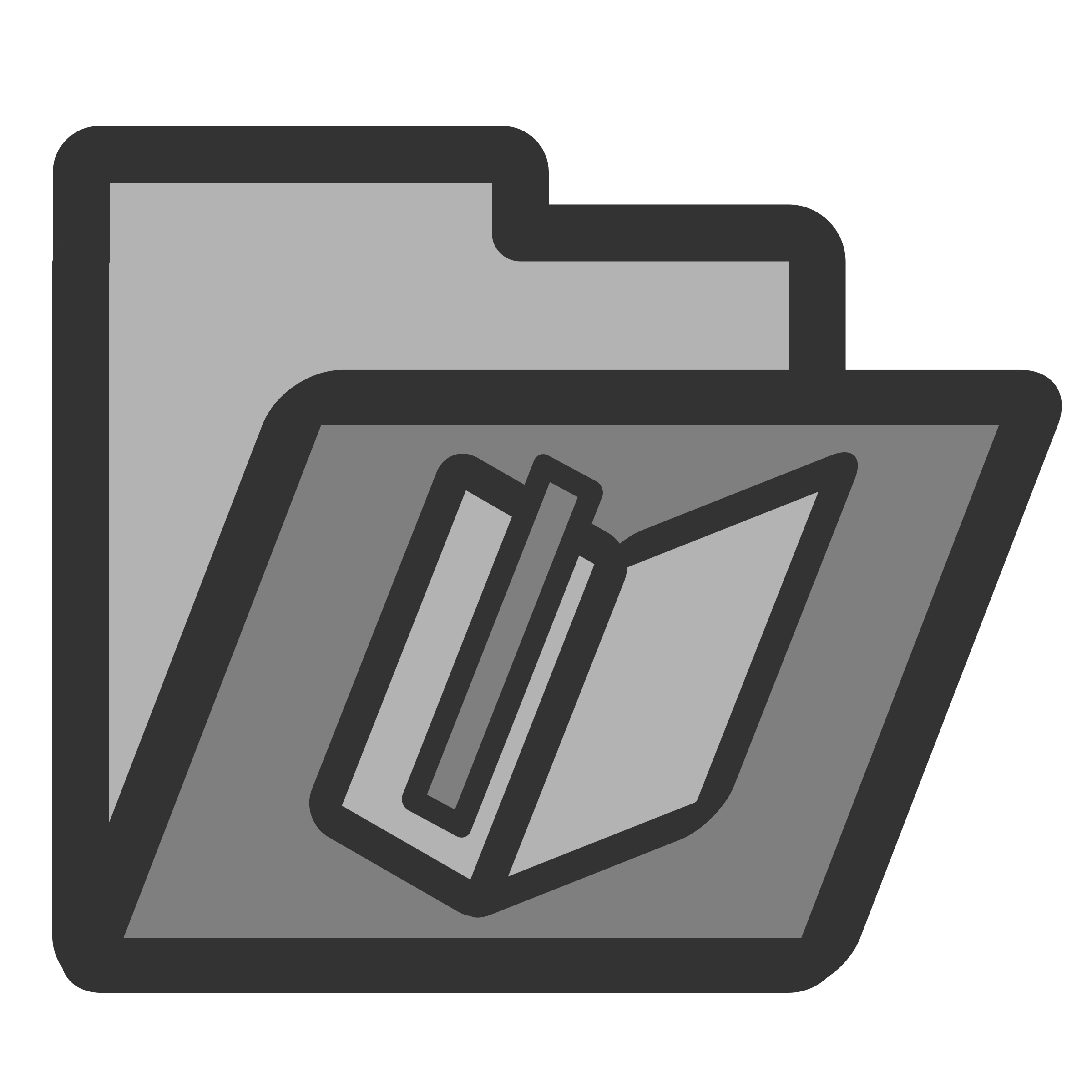 ftbookmark folder by dannya