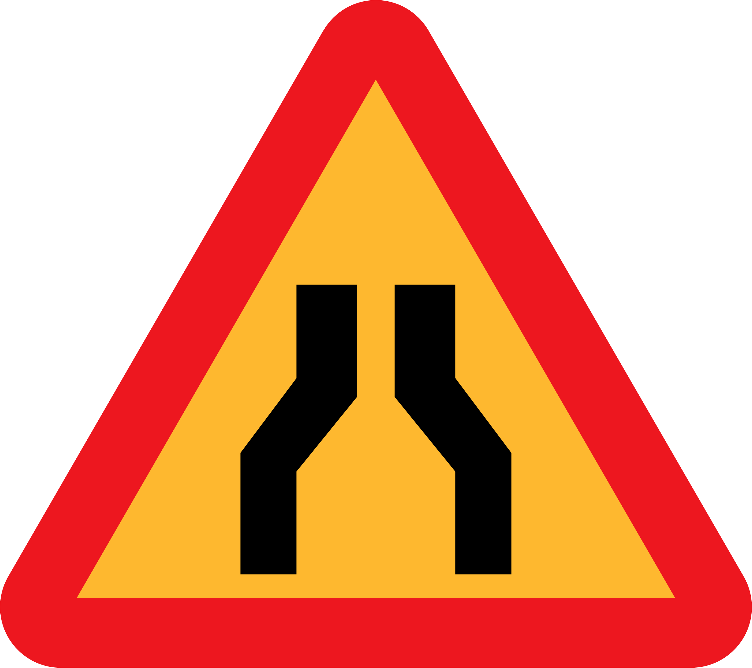 Roadlayout Sign 8 by ryanlerch