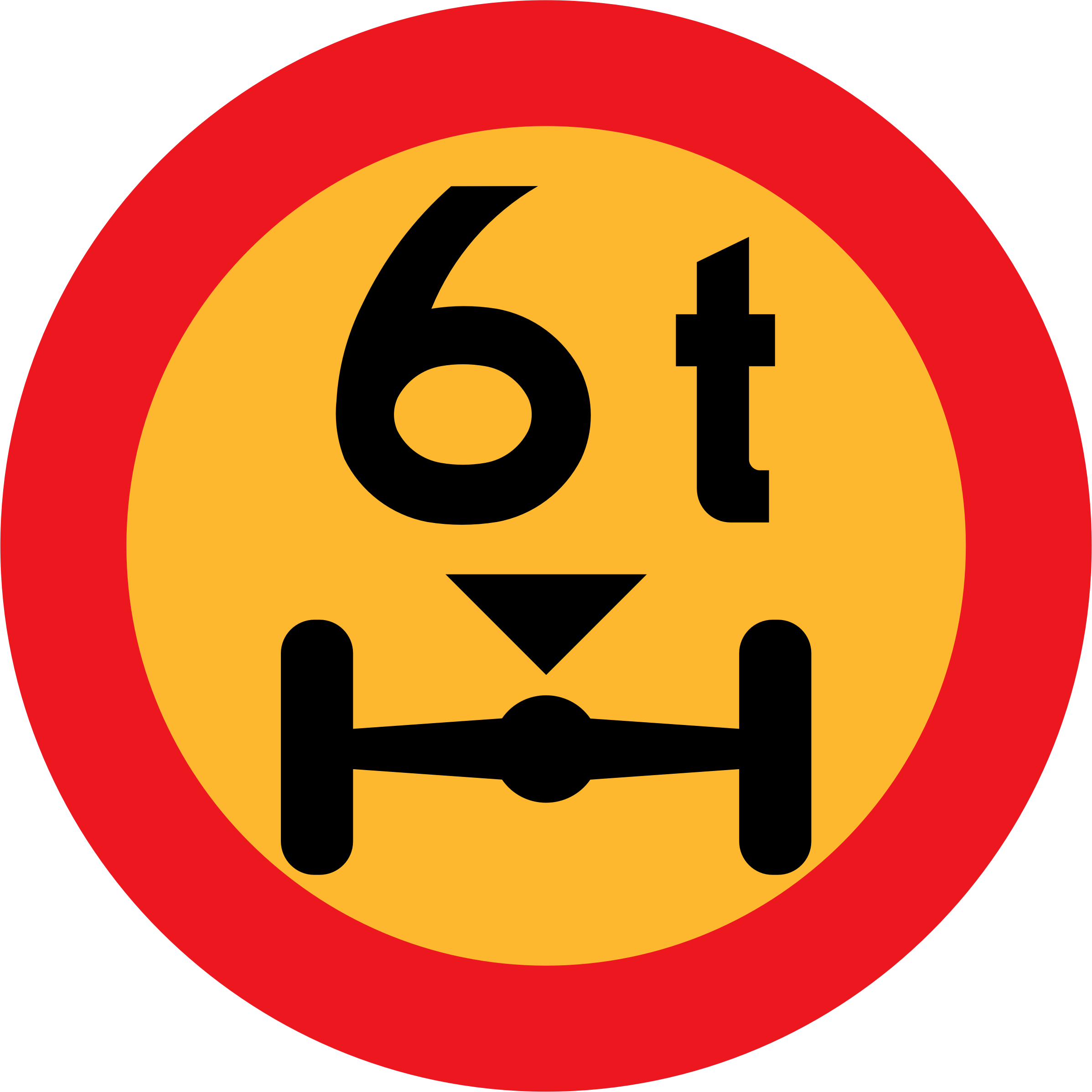 6t wheelbase sign by ryanlerch