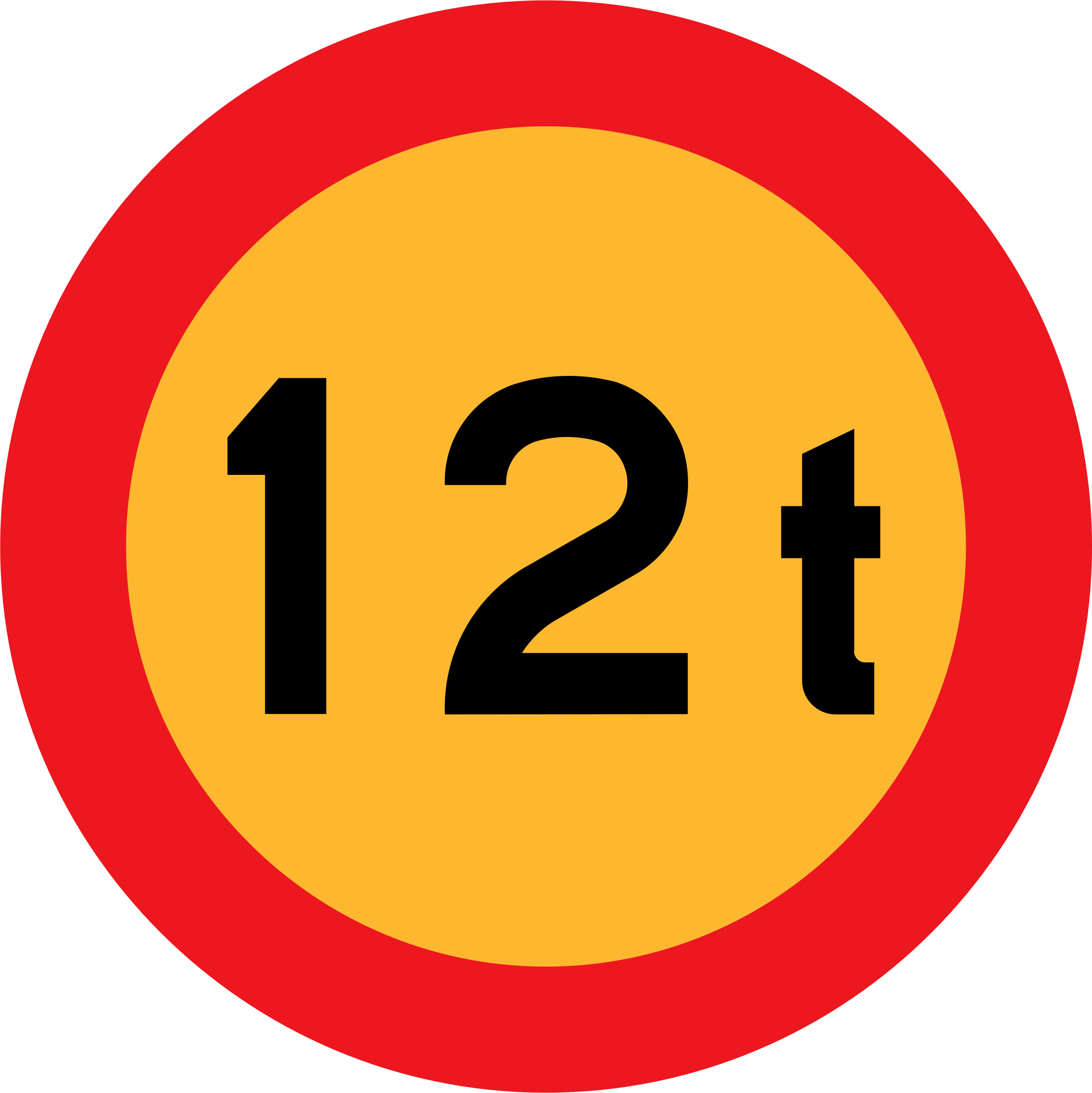 12t sign by ryanlerch