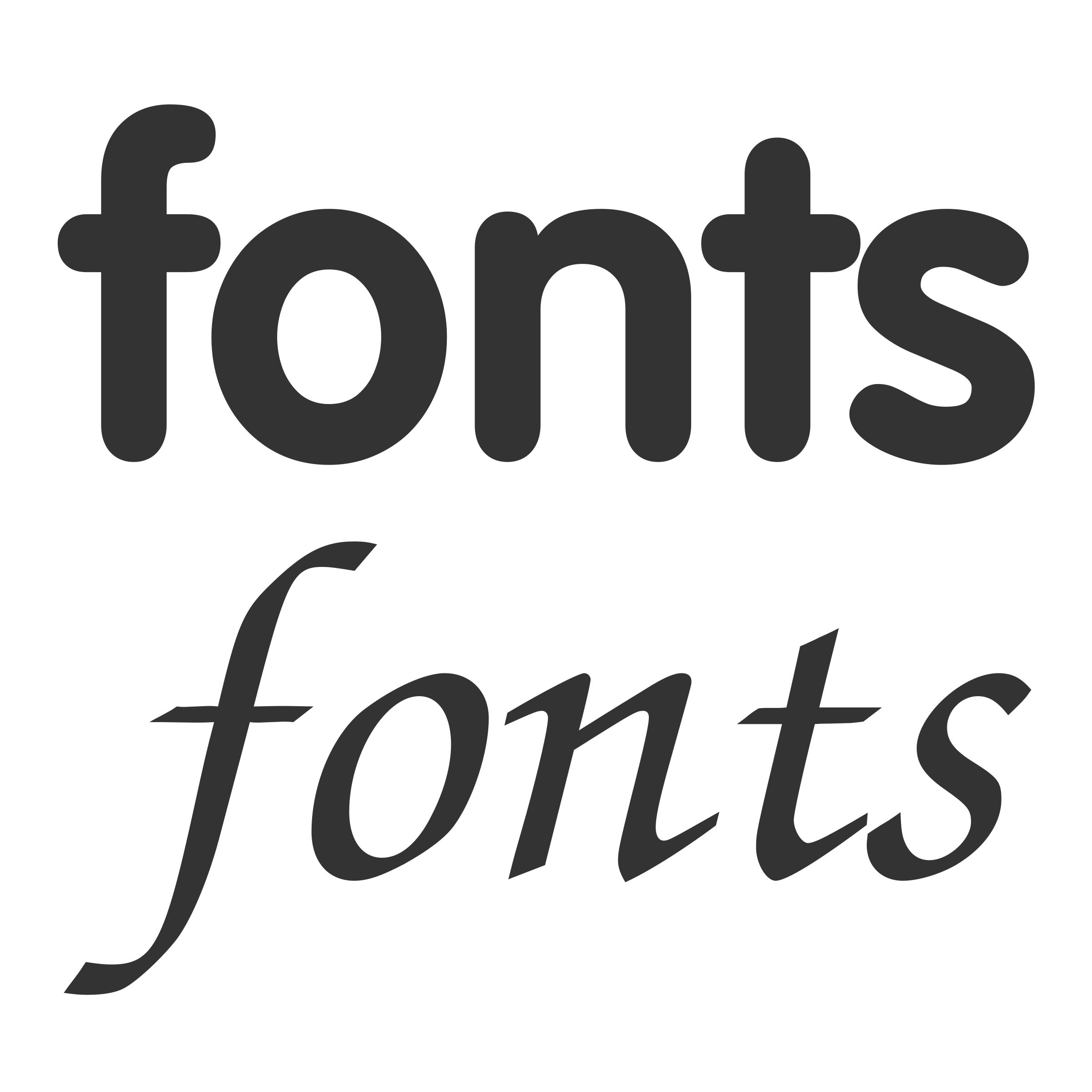ftfonts by dannya