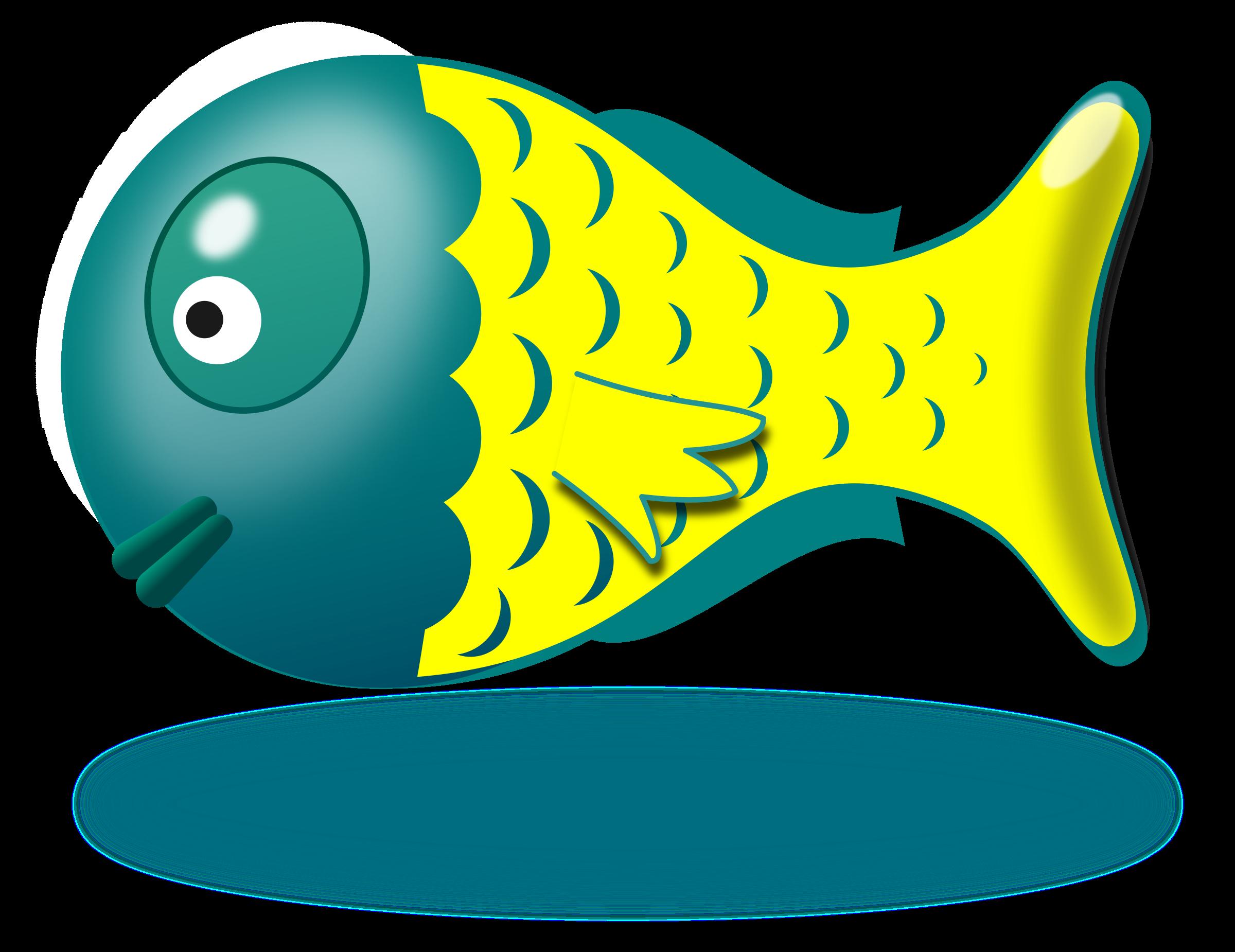 Babyfish by marauder