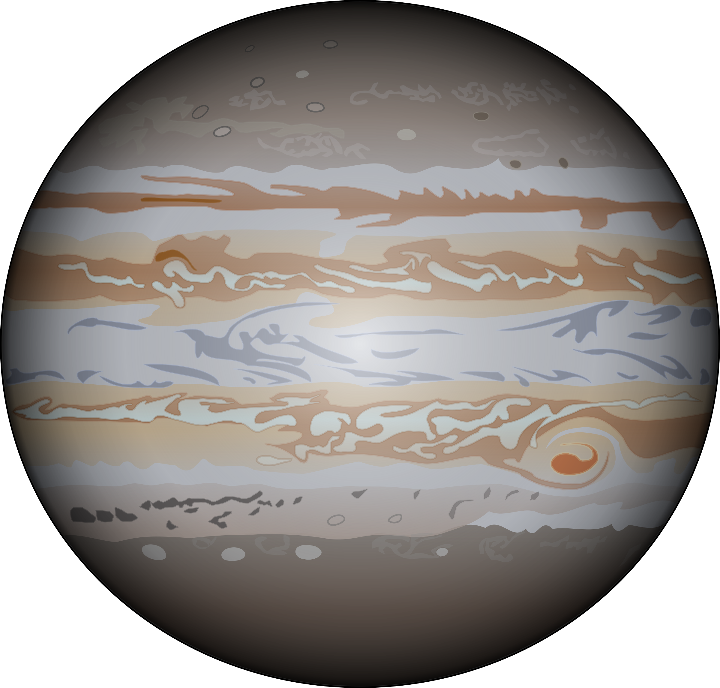 jupiter dan gerhards 01 by Anonymous