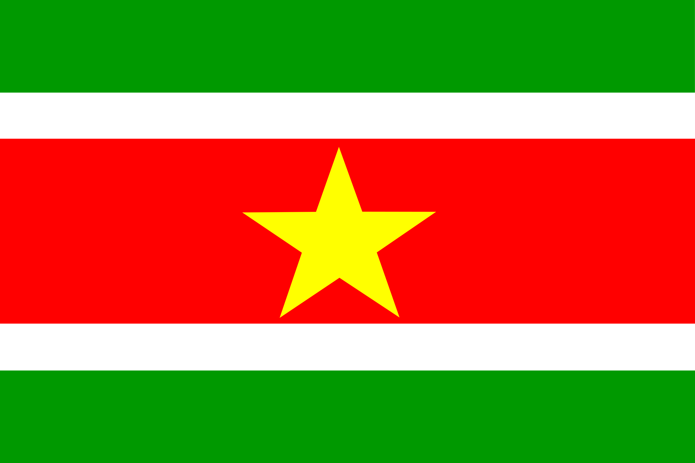 suriname by Anonymous