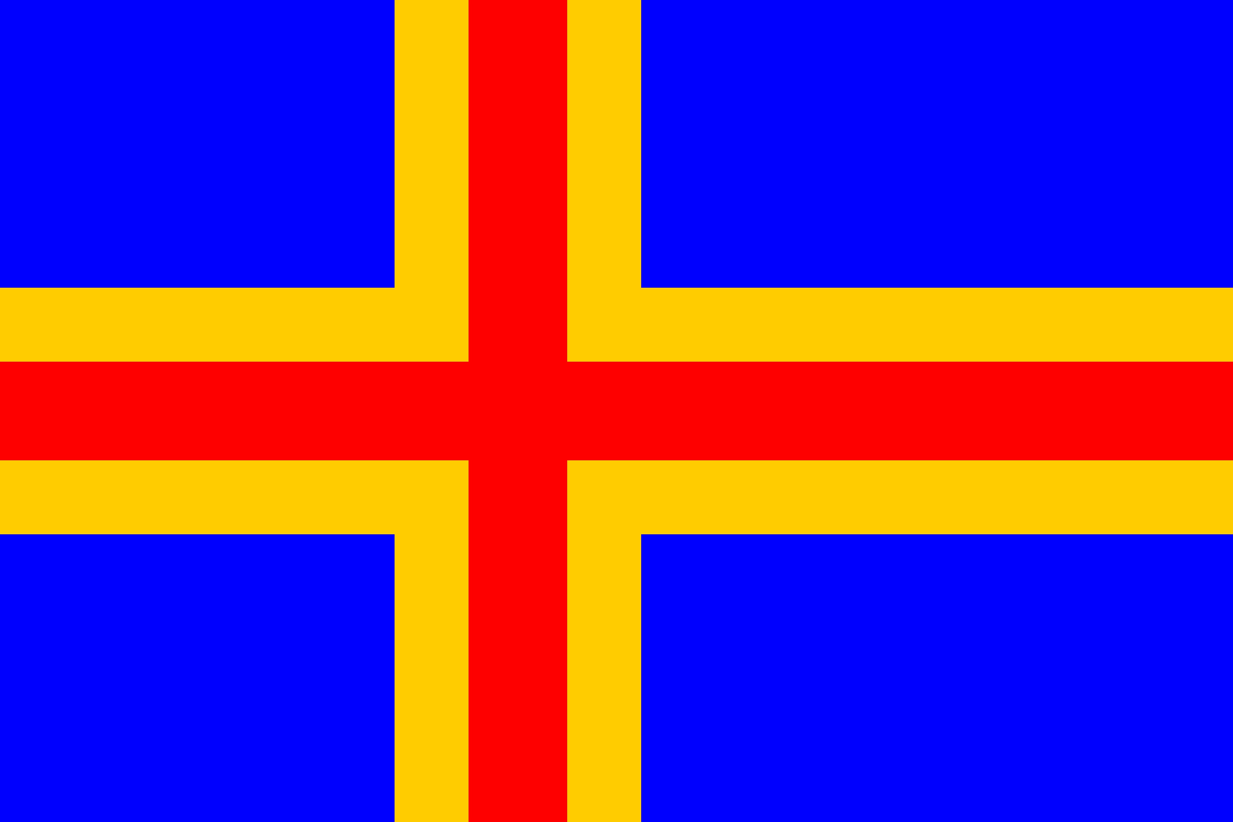 finland aaland by Anonymous