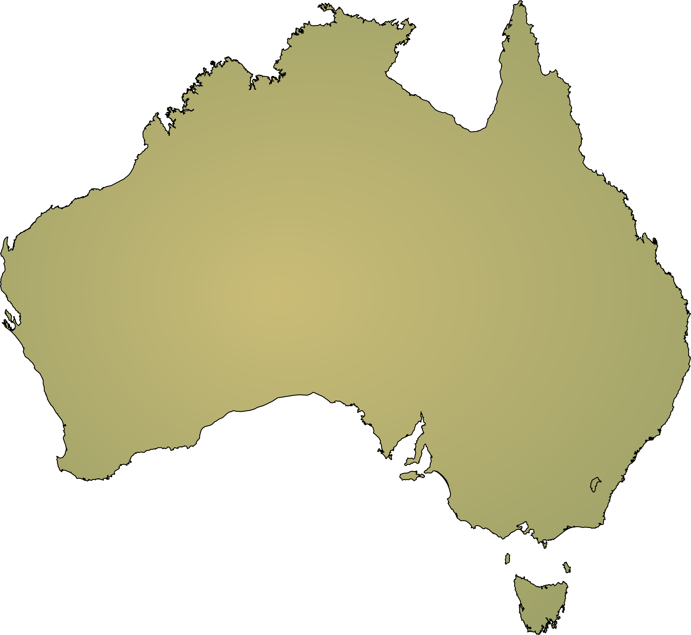 australia-shading-without-boundaries by cgoerner