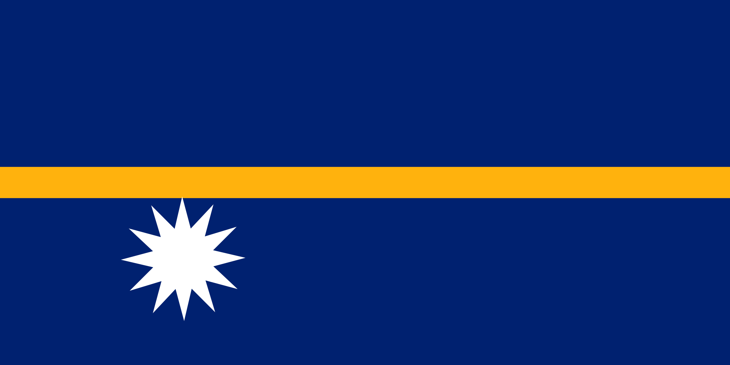 nauru by Anonymous