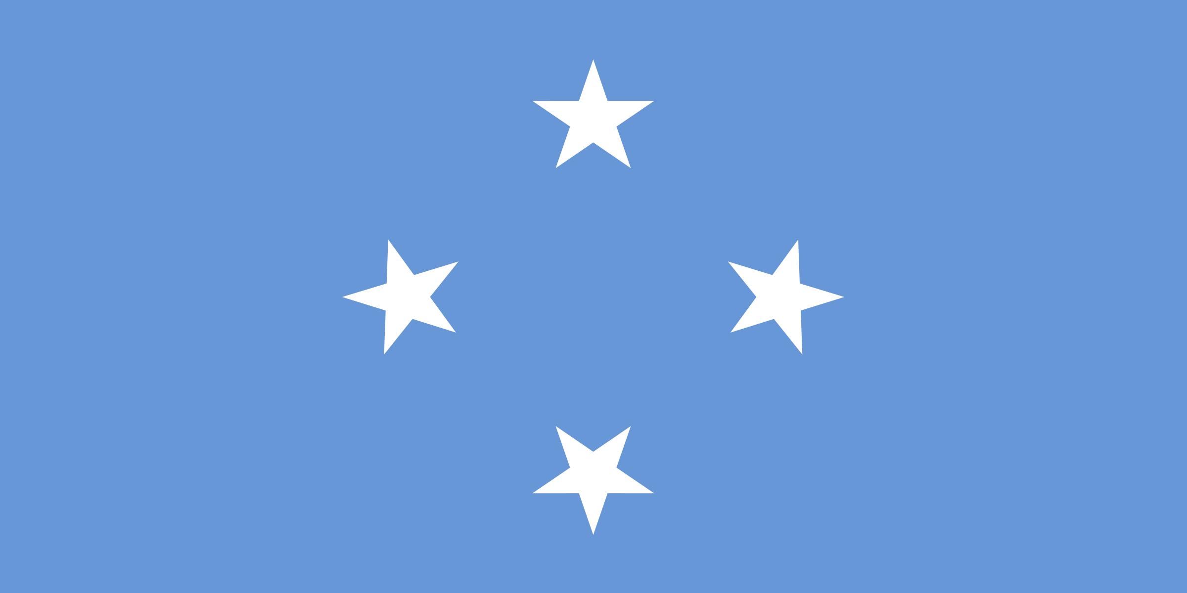 micronesia by Anonymous
