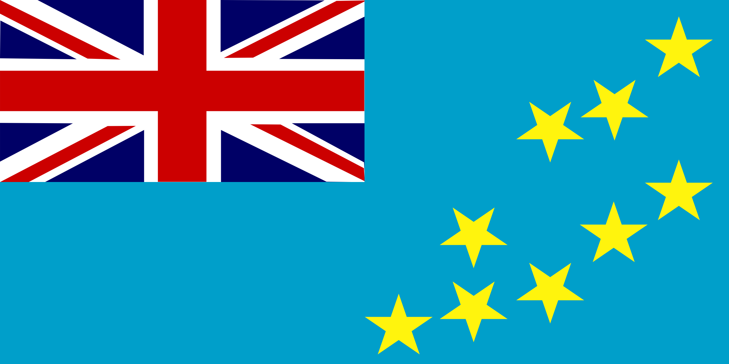 tuvalu by Anonymous