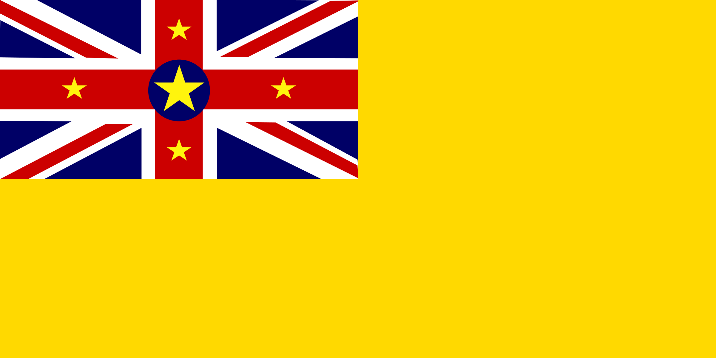 niue by Anonymous