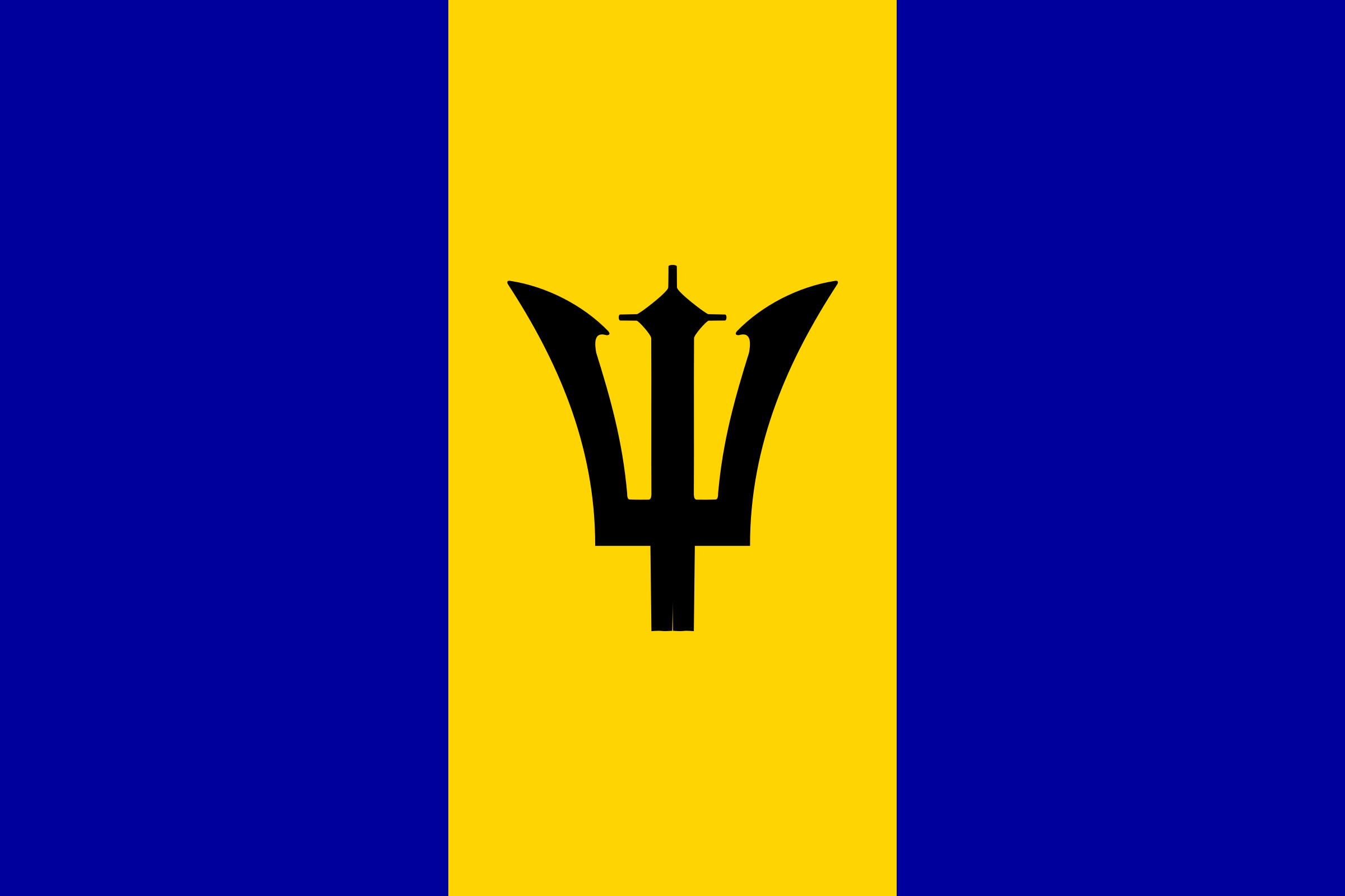 barbados by Anonymous