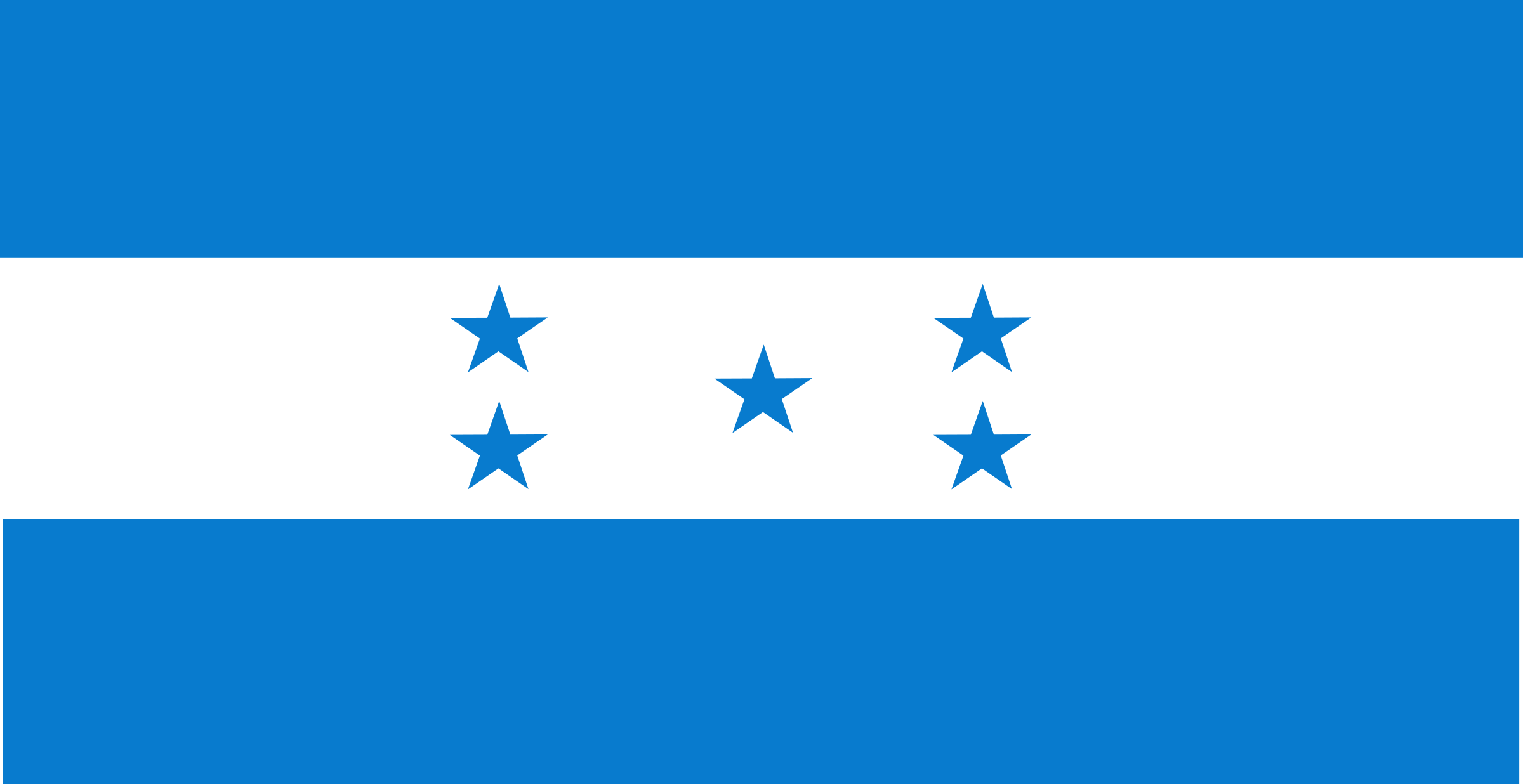honduras by Anonymous