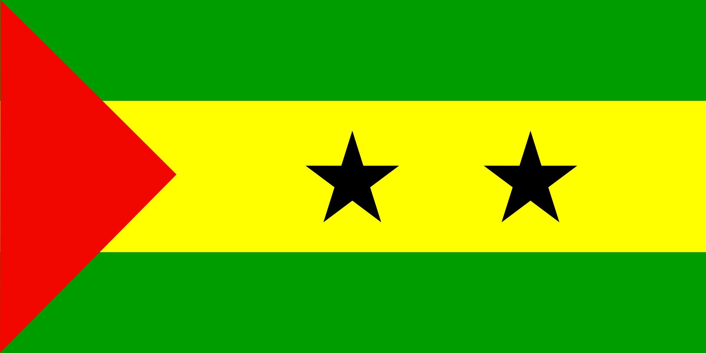 sao tome and principe by Anonymous