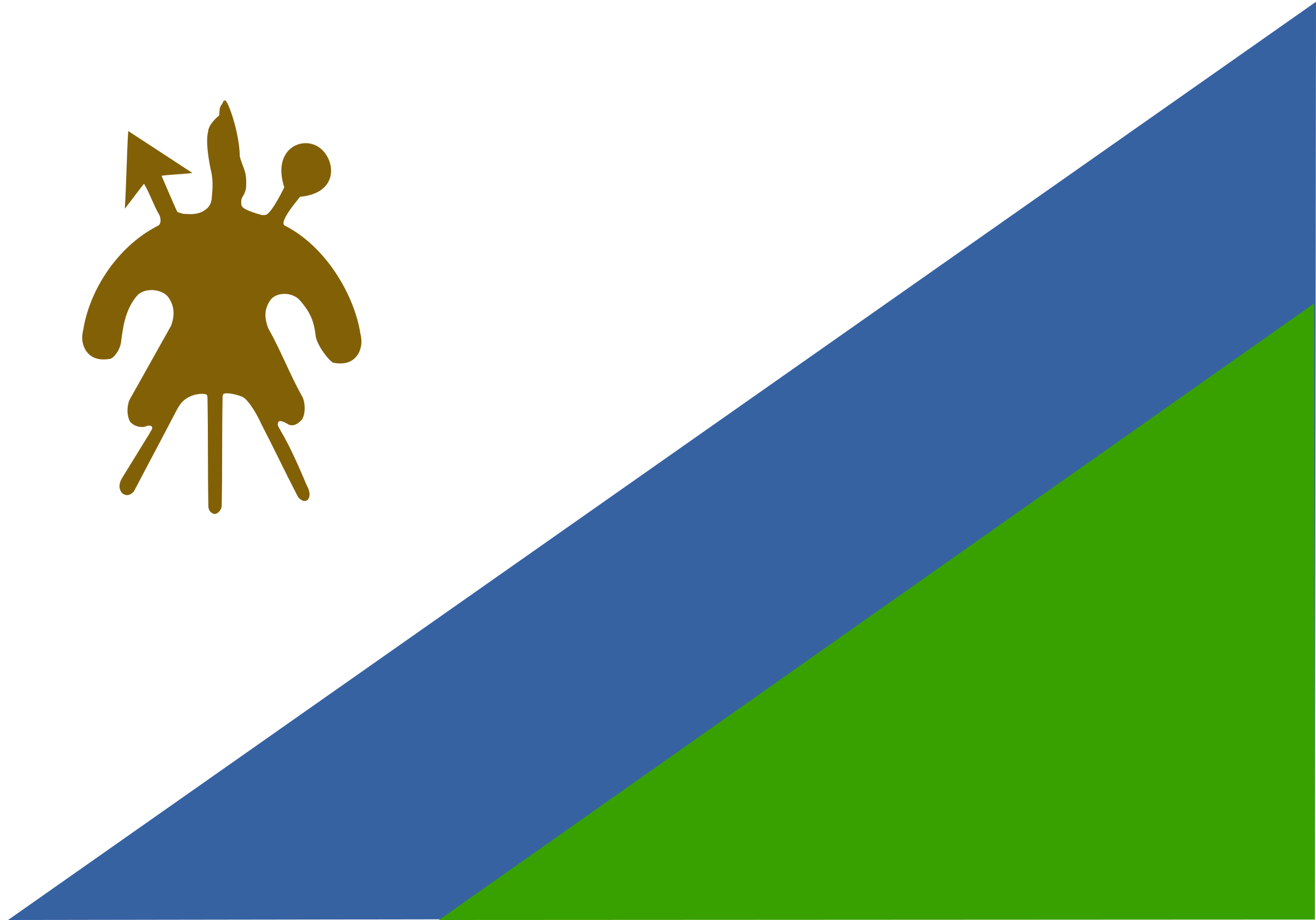lesotho by Anonymous