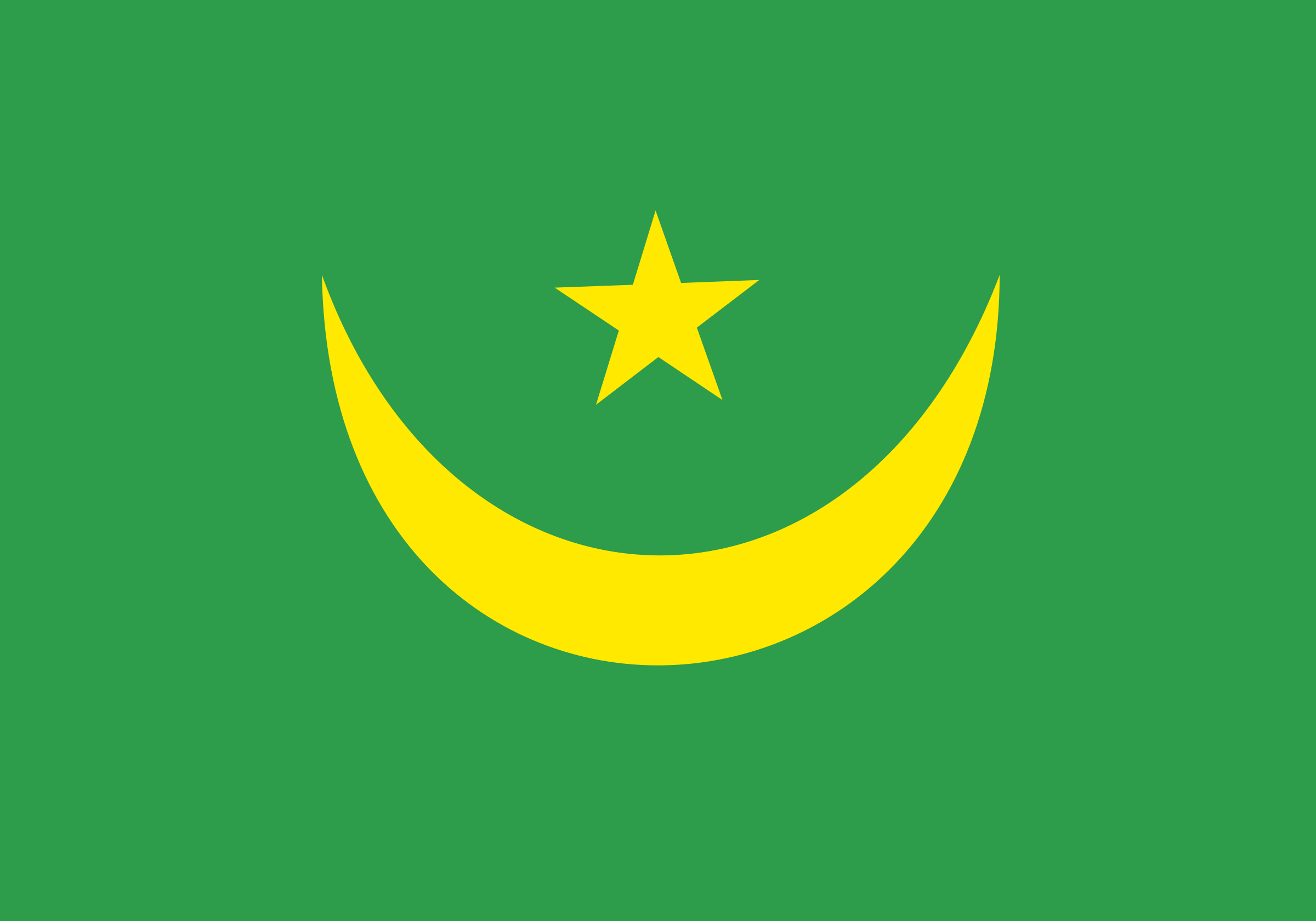 mauritania by Anonymous