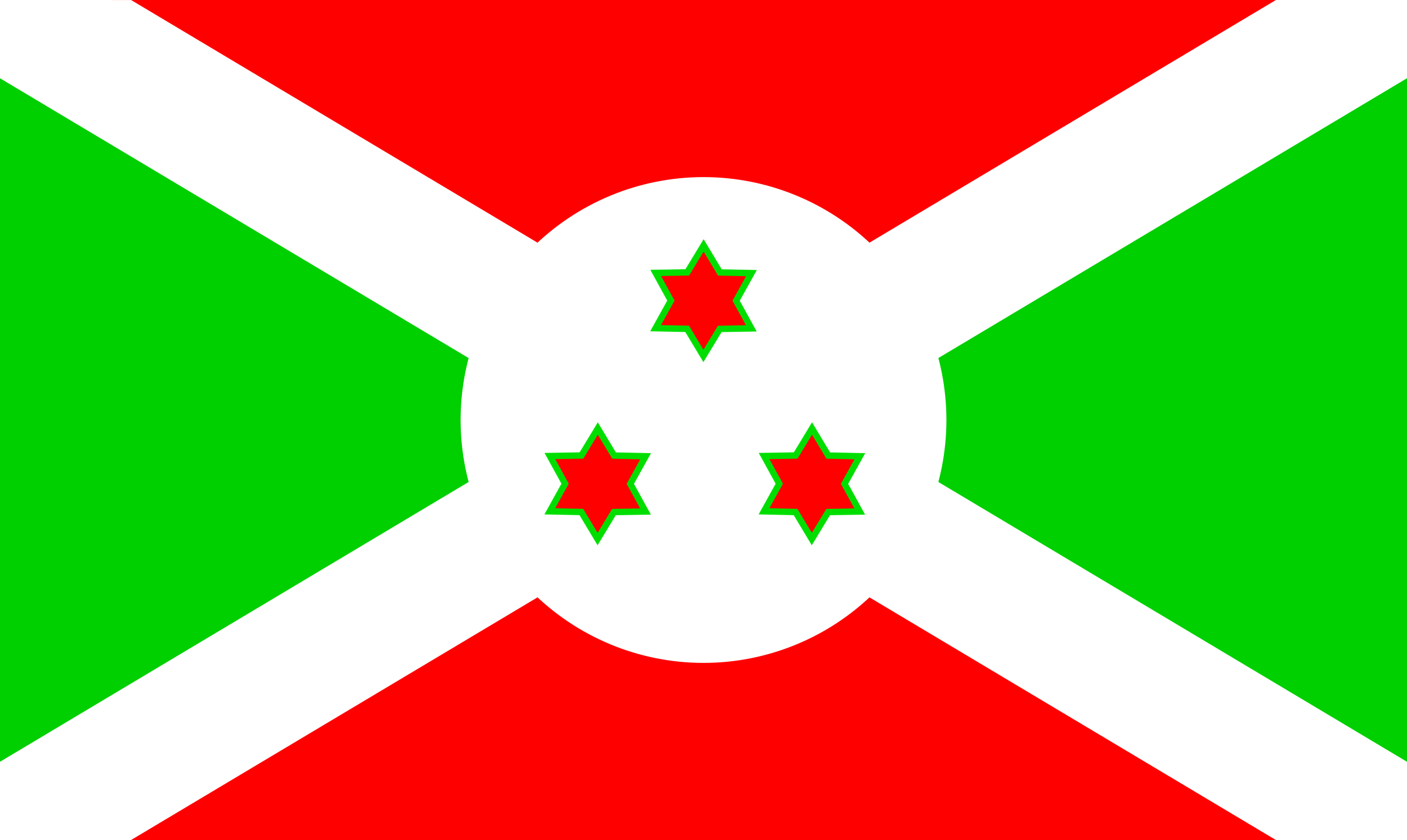 burundi by Anonymous