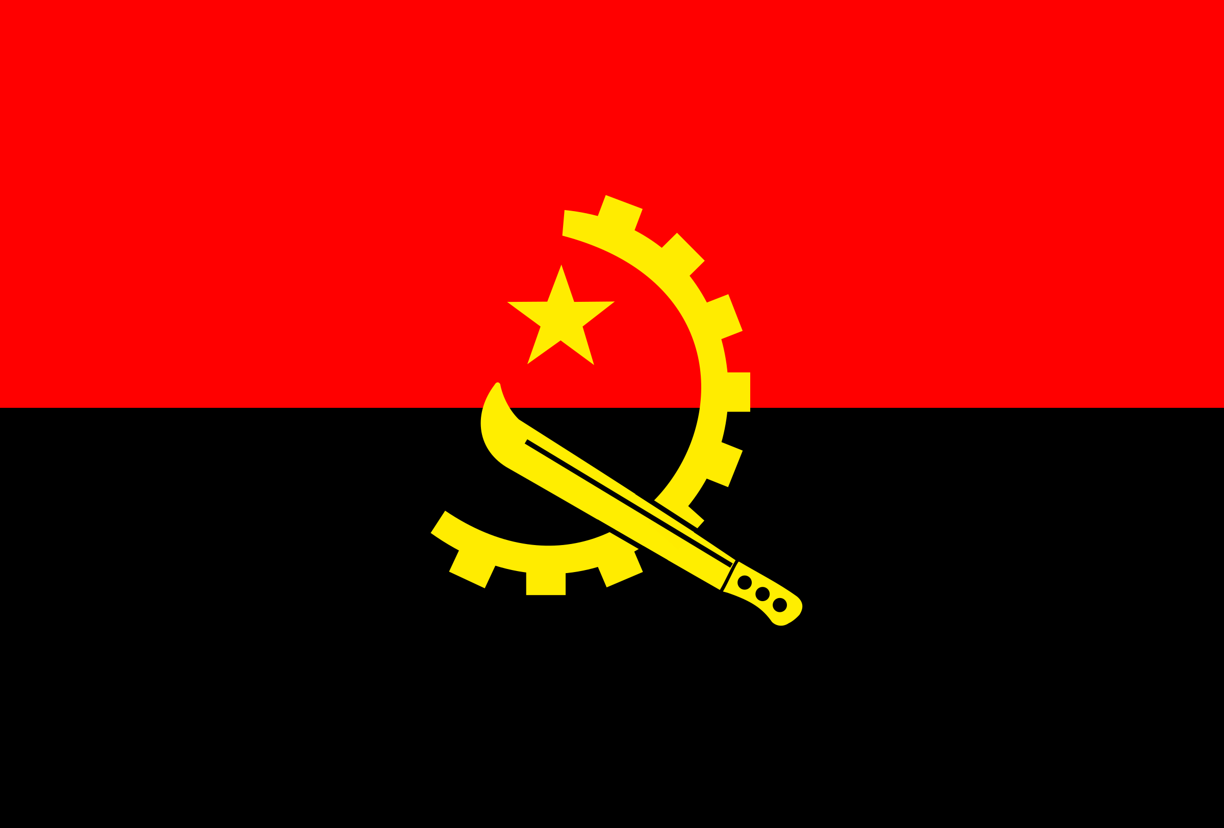 angola by Anonymous