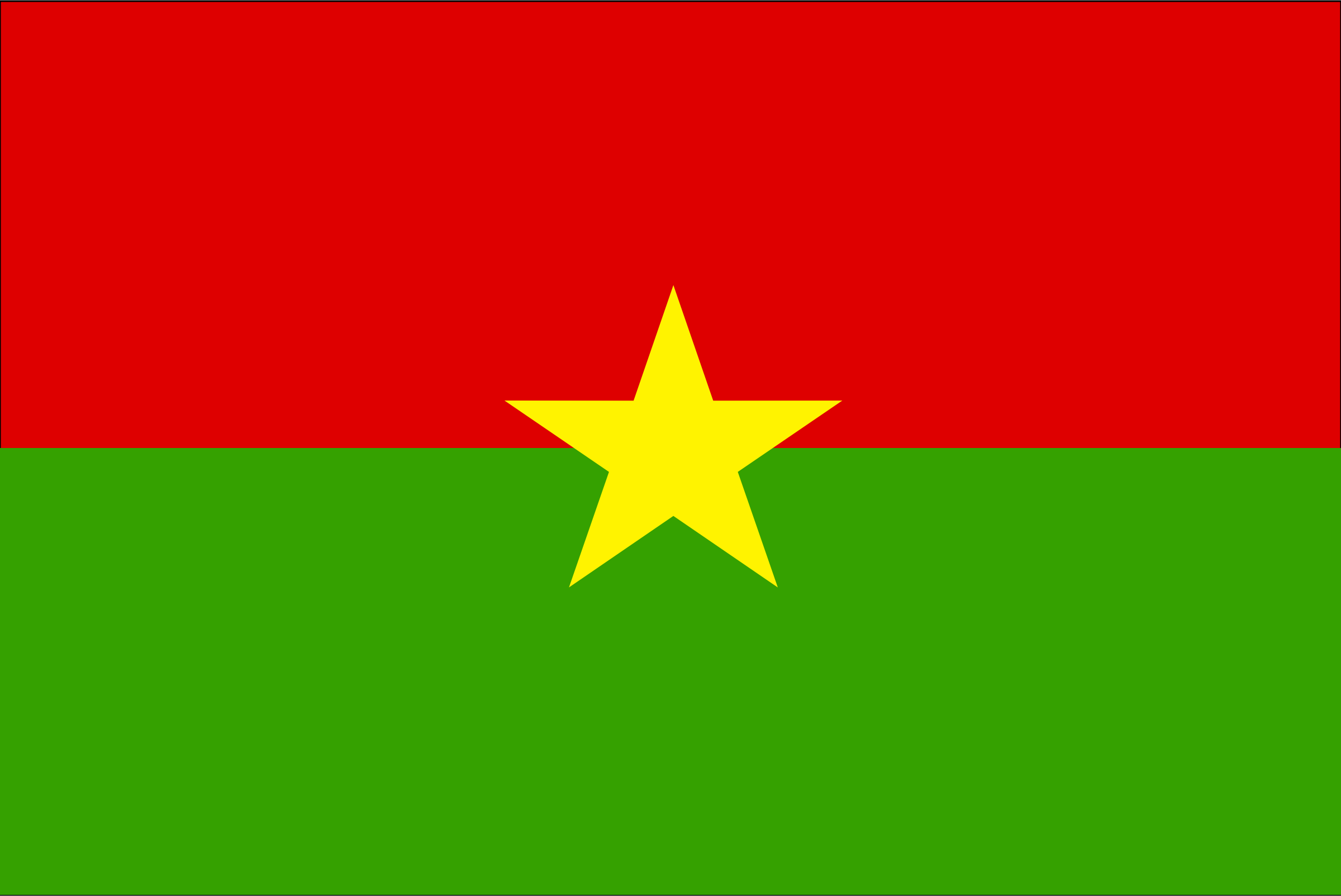 burkina faso by Anonymous